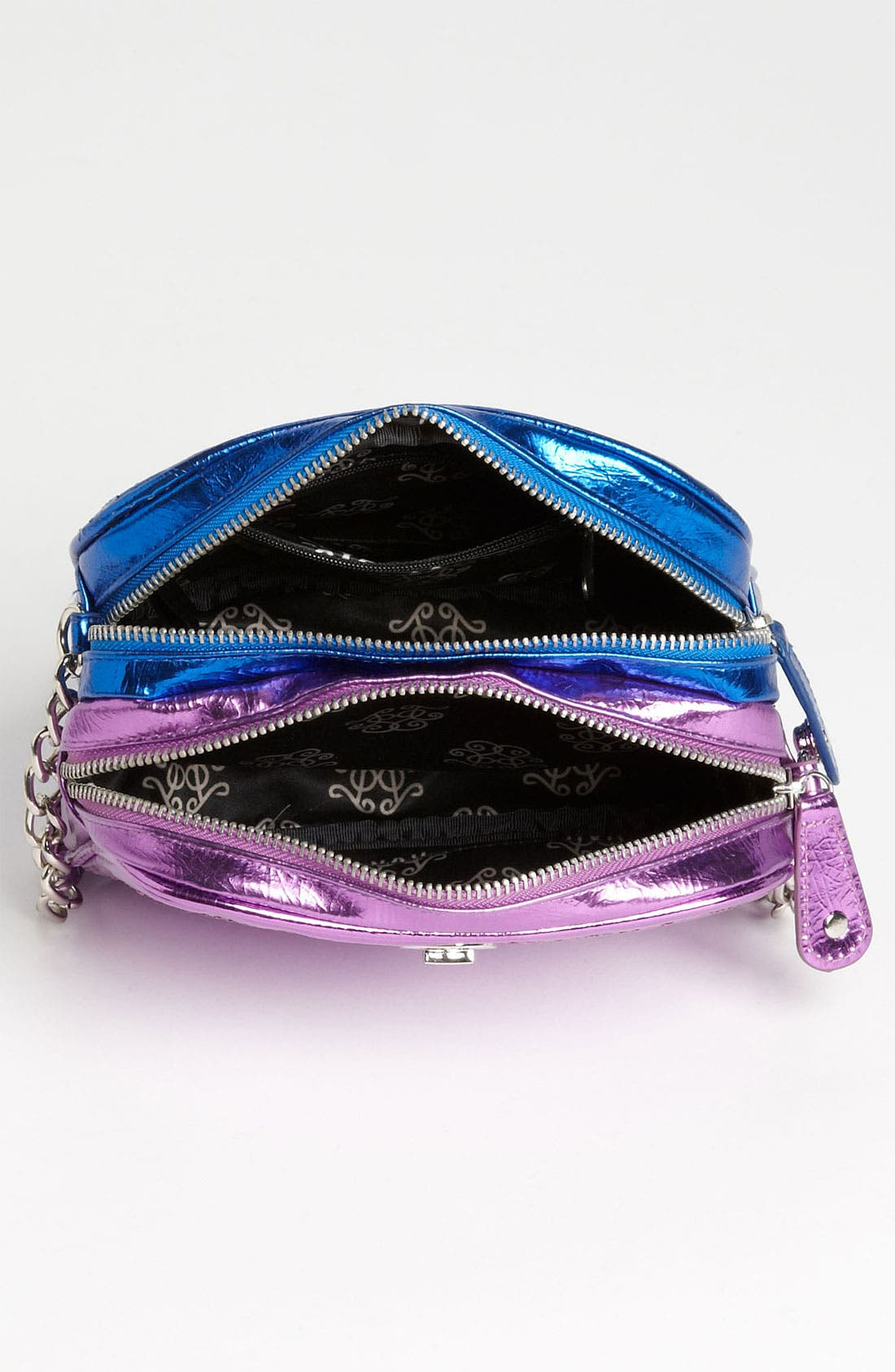 Alternate Image 3  - Jessica Simpson 'Double Take' Crossbody Bag