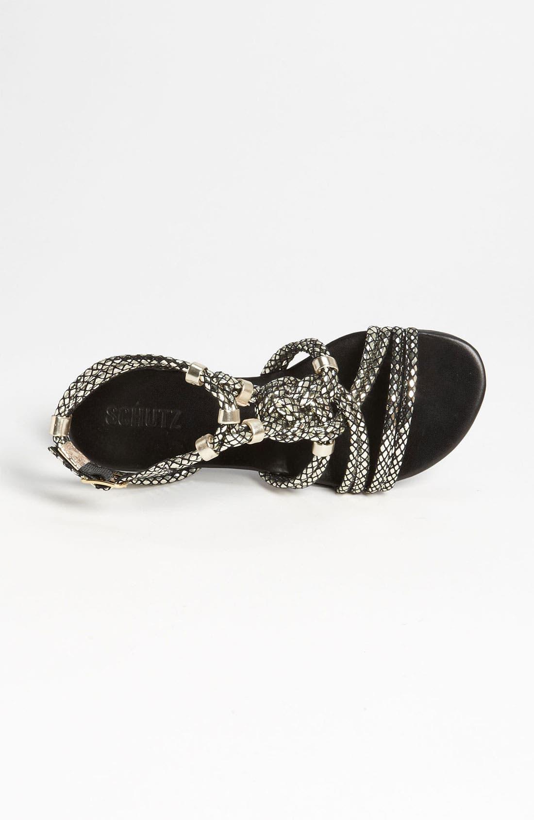 Alternate Image 3  - Schutz 'Akshanan' Sandal