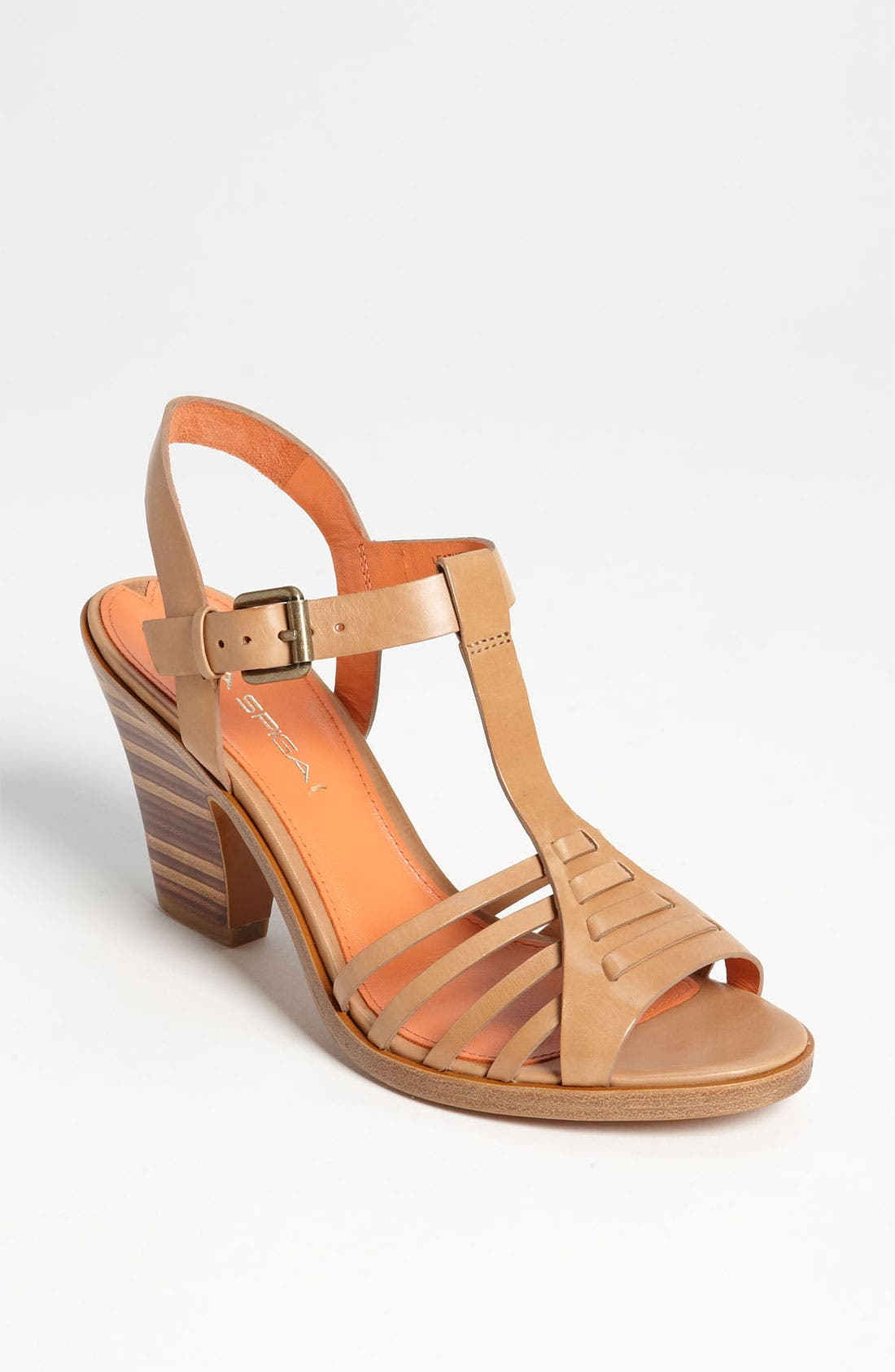 Alternate Image 1 Selected - Via Spiga 'Joelle' Sandal