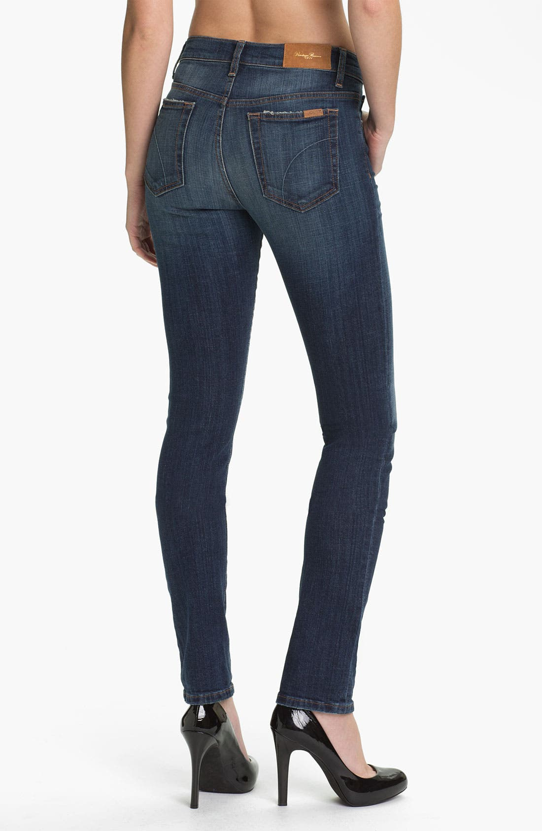 Alternate Image 2  - Joe's 'Easy Slim' Vintage Wash Jeans (Ari)