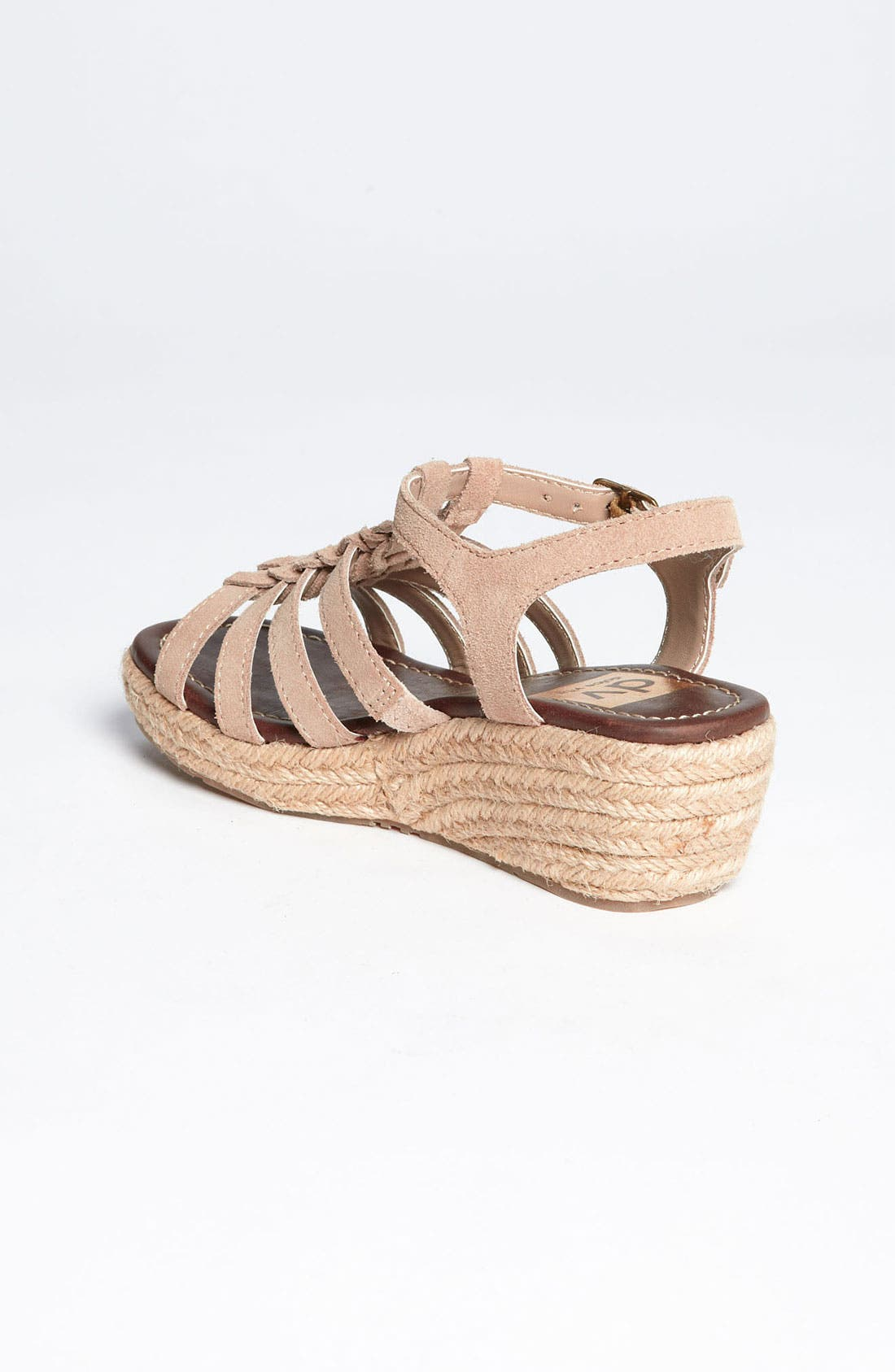 Alternate Image 2  - DV by Dolce Vita 'Taz' Sandal (Toddler, Little Kid & Big Kid)