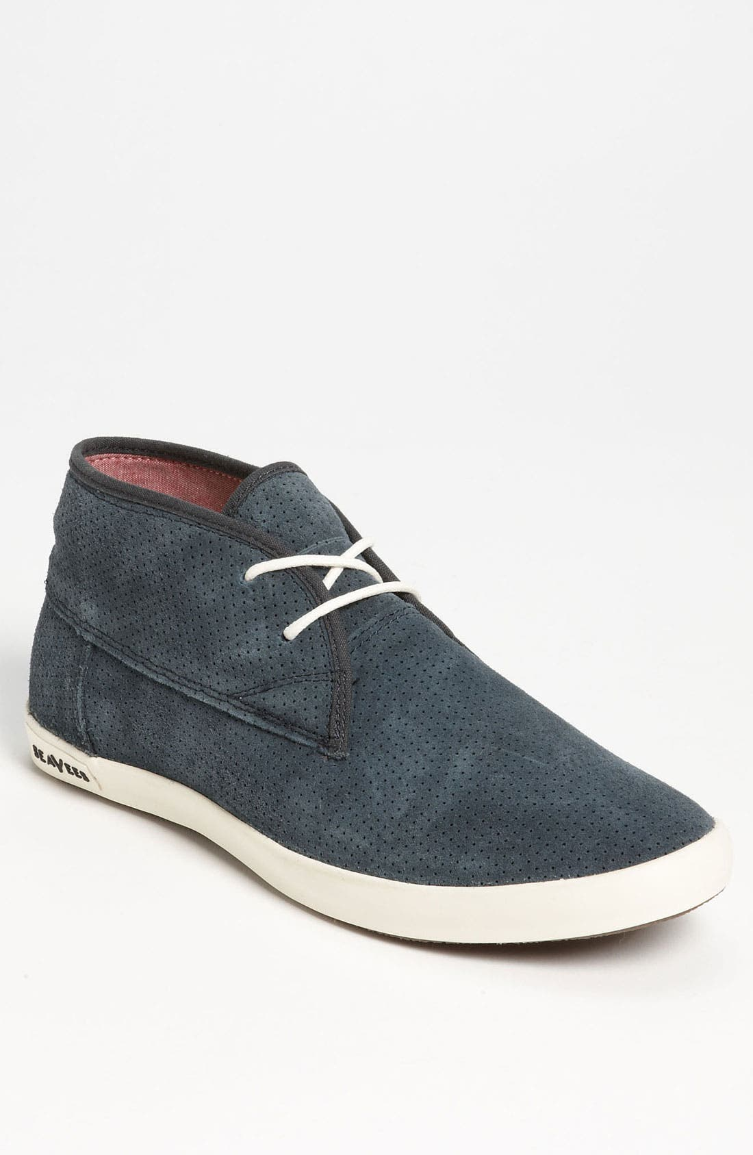 Alternate Image 1 Selected - SeaVees '04/60 Two-Eye Floater' Perforated Chukka Boot (Online Only)