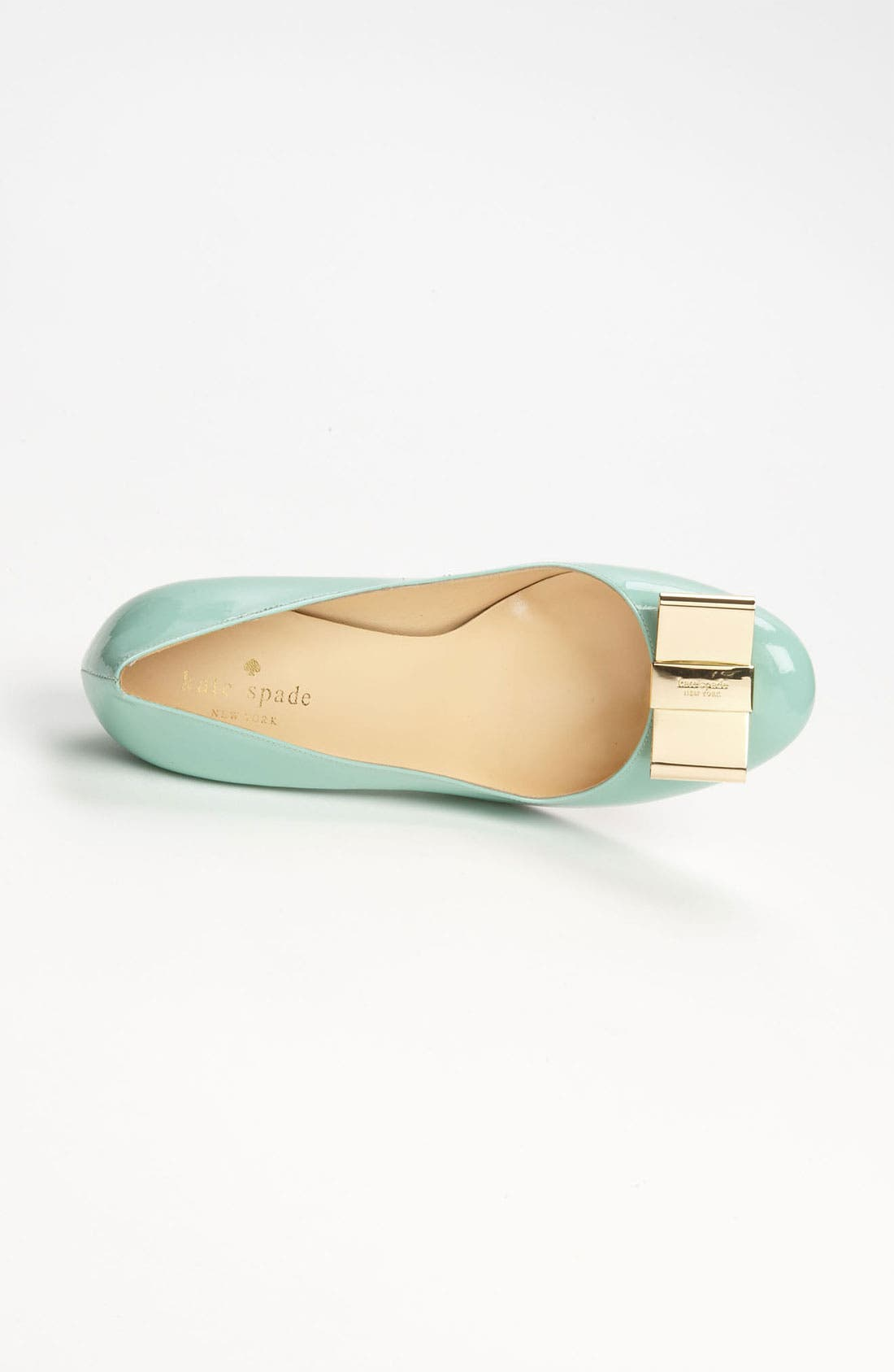 Alternate Image 3  - kate spade new york 'karolina' pump