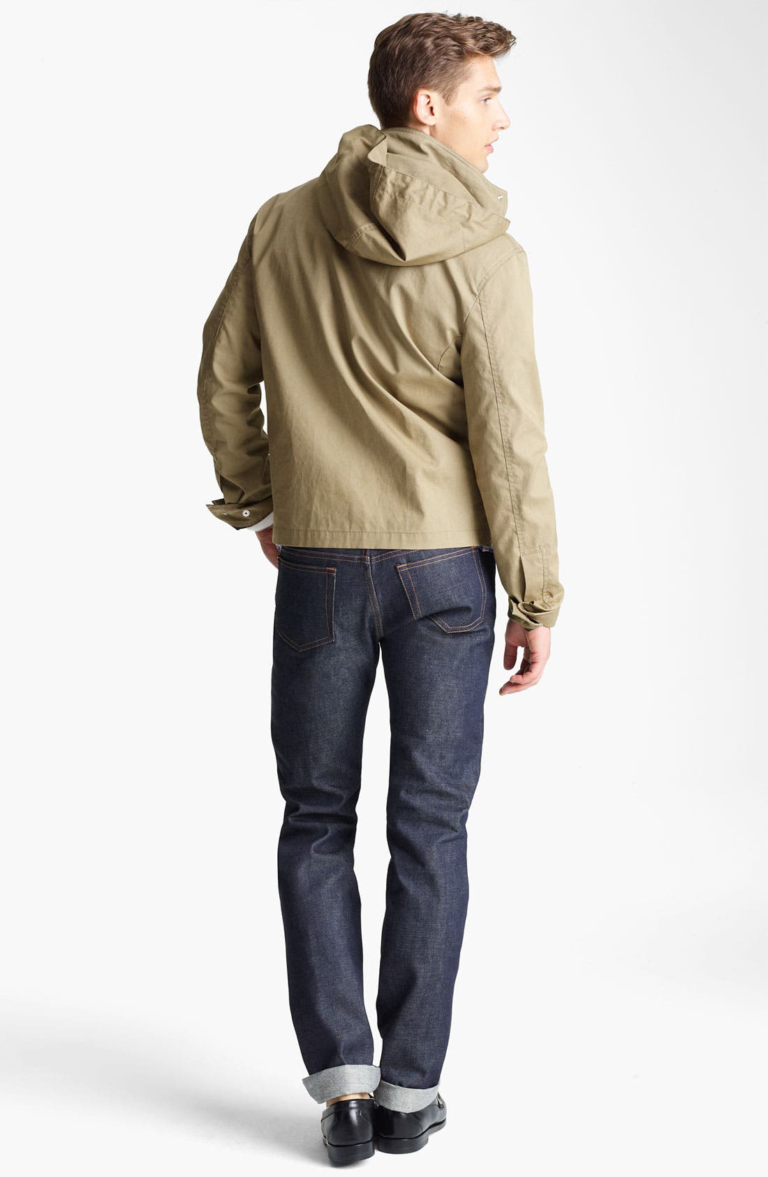 Alternate Image 5  - Michael Bastian Field Jacket