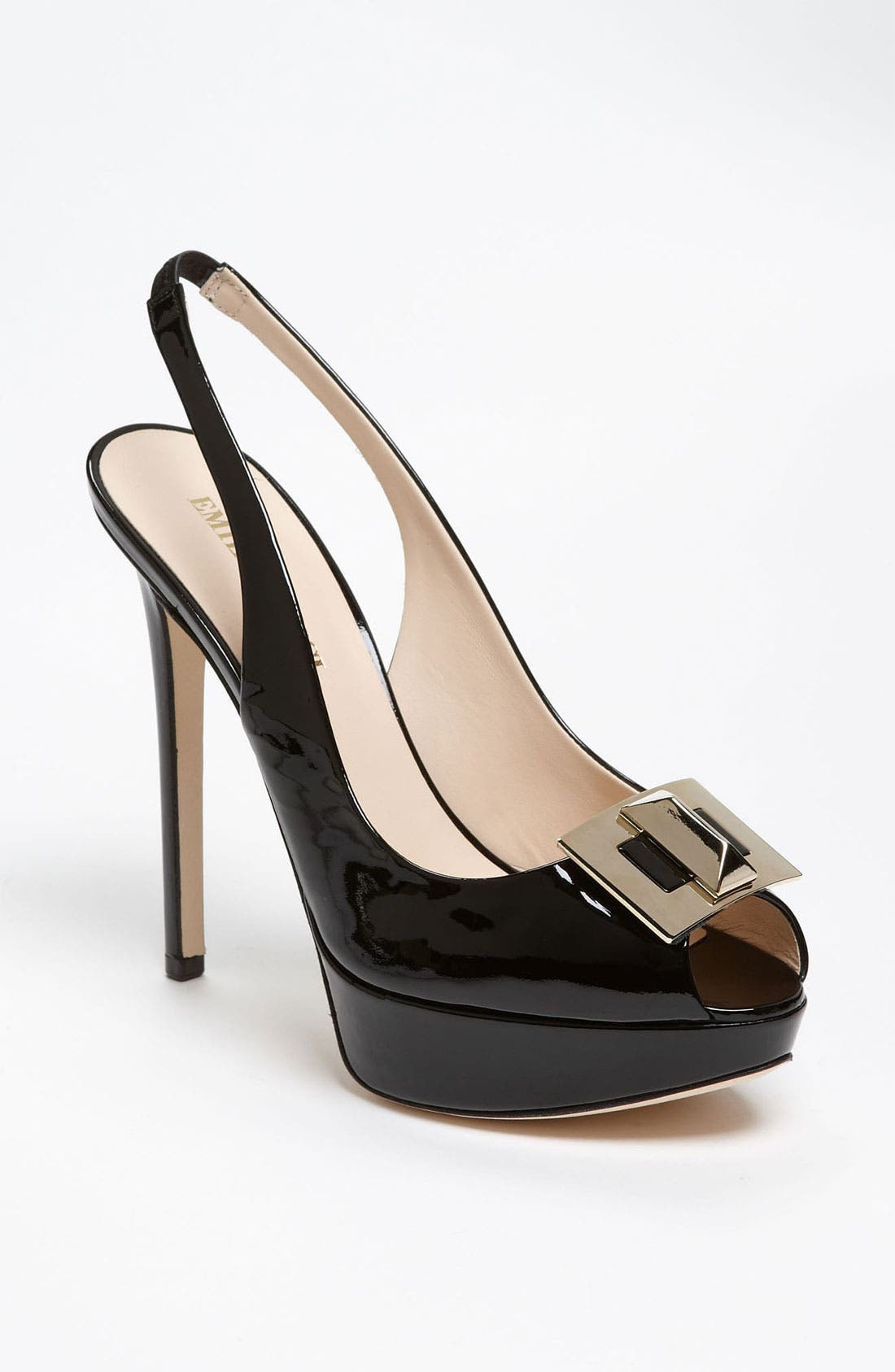 Alternate Image 1 Selected - Emilio Pucci 'Marquise' Pump