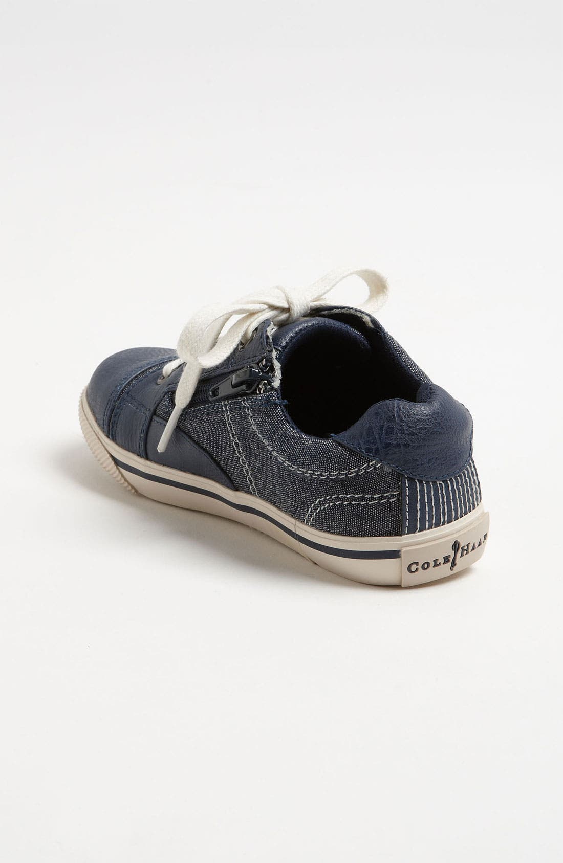 Alternate Image 2  - Cole Haan 'Air Cory' Sneaker (Toddler)