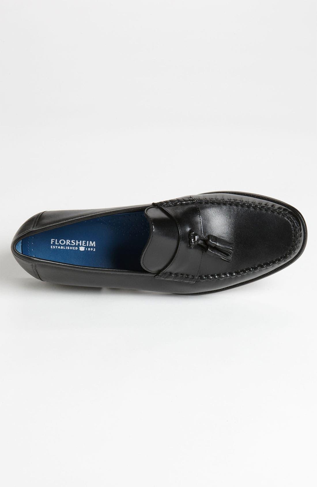 Alternate Image 3  - Florsheim 'Sarasota' Tassel Loafer