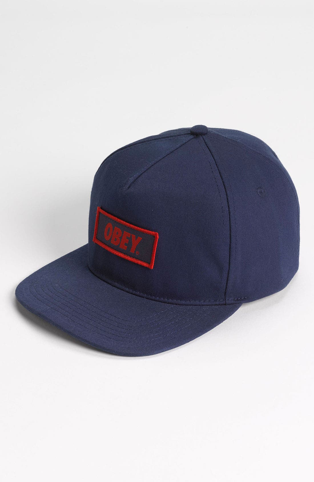 Main Image - Obey 'New Original' Snapback Hat