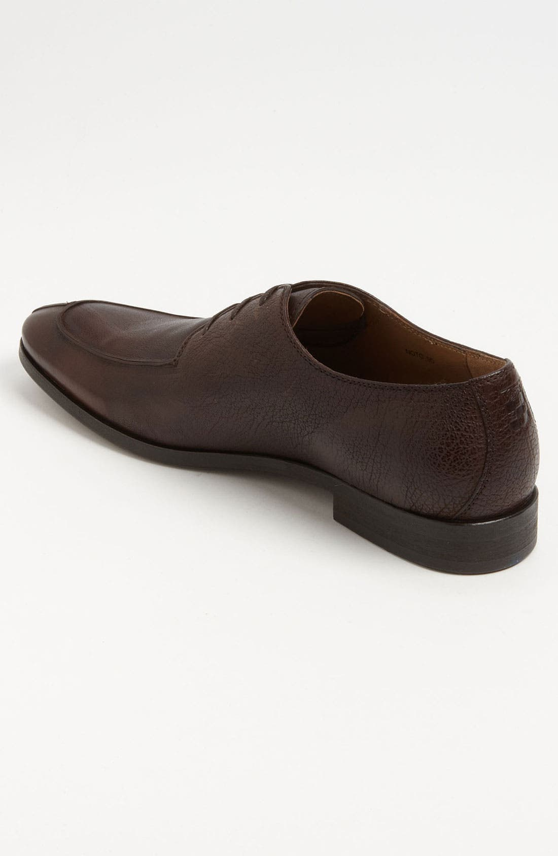 Alternate Image 2  - Vince Camuto 'Noto' Split Toe Derby