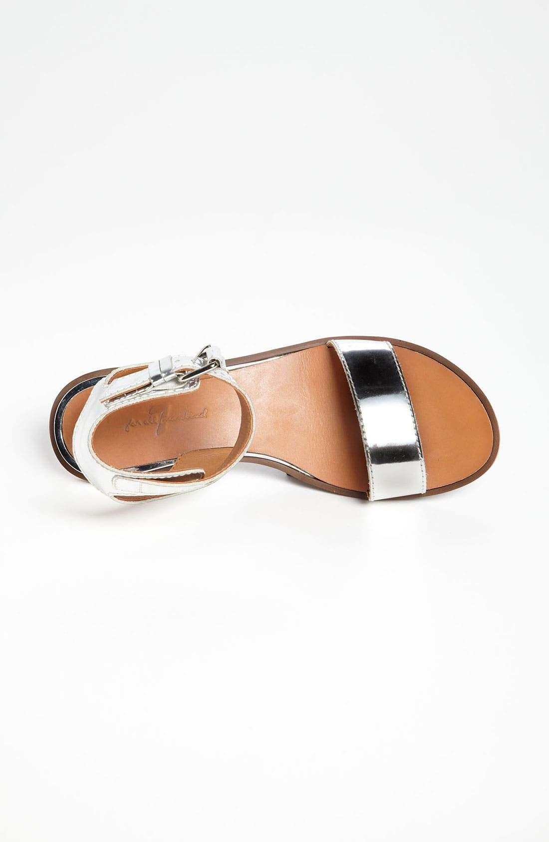 Alternate Image 3  - 7 For All Mankind® 'Maura' Sandal