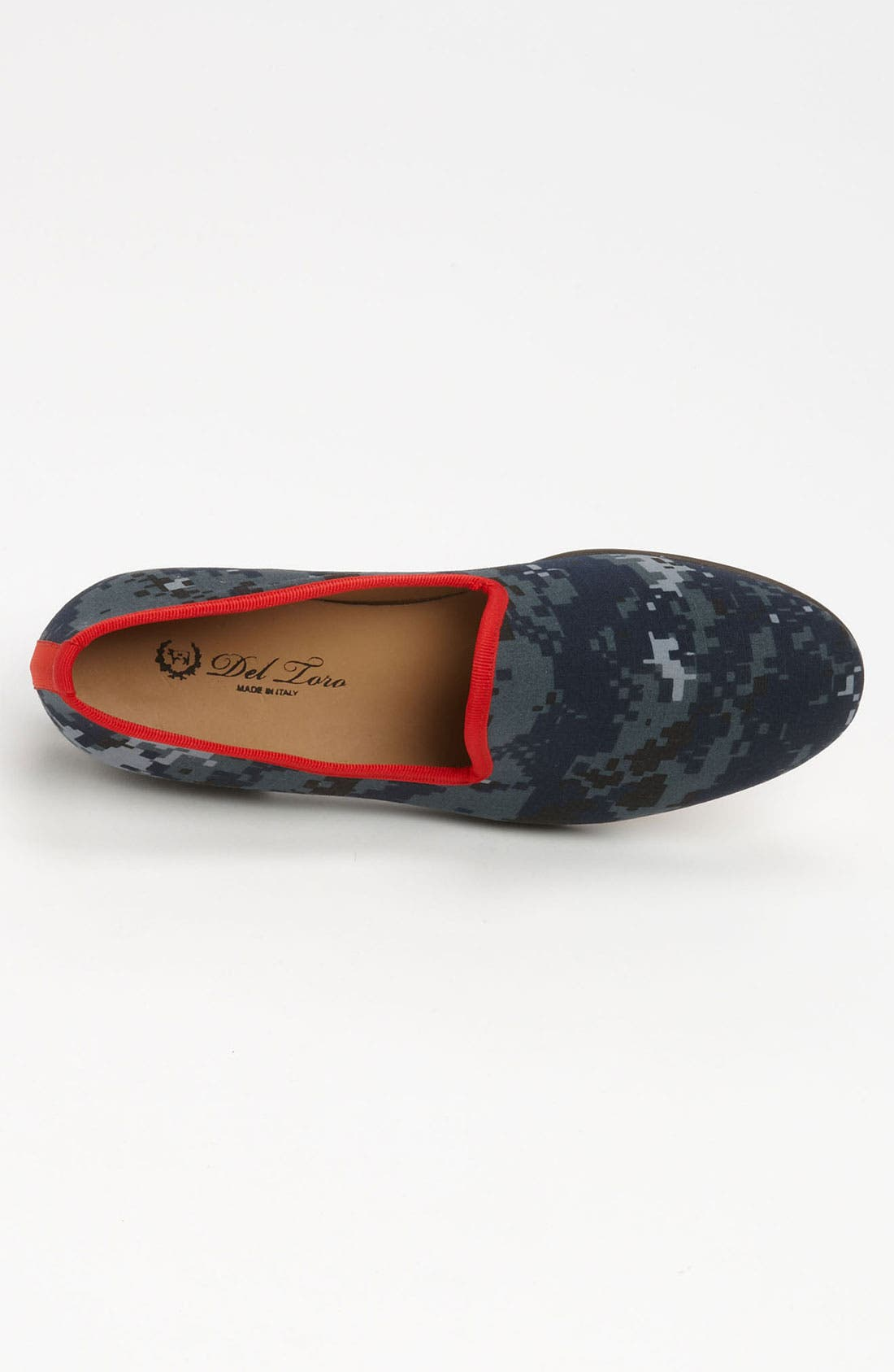 Alternate Image 3  - Del Toro Digi-Camo Loafer (Online Only)