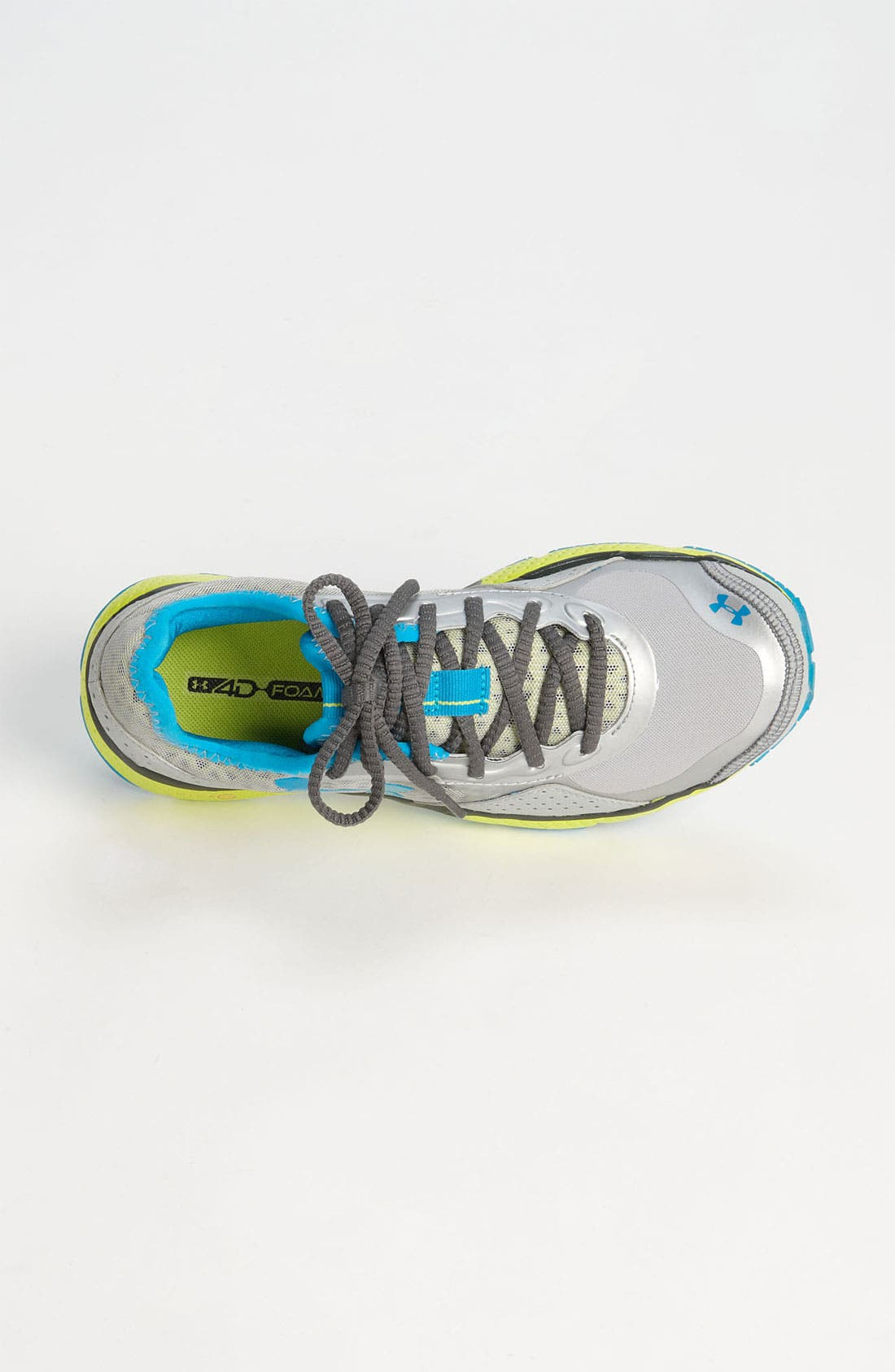 Alternate Image 3  - Under Armour 'Feather Shield' Running Shoe (Women)