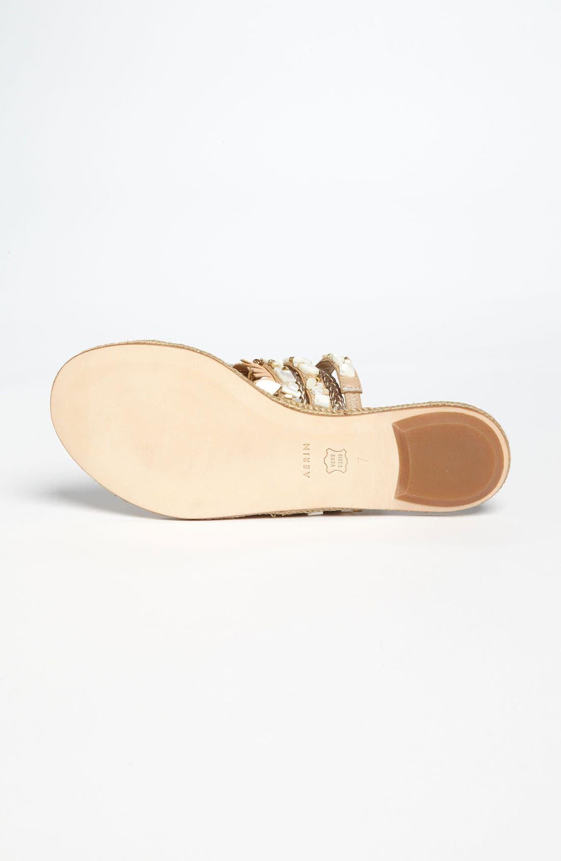 Alternate Image 4  - Aerin 'Palau' Sandal