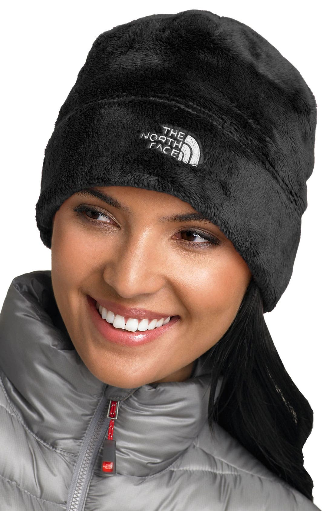 Alternate Image 1 Selected - The North Face 'Denali' Thermal Beanie