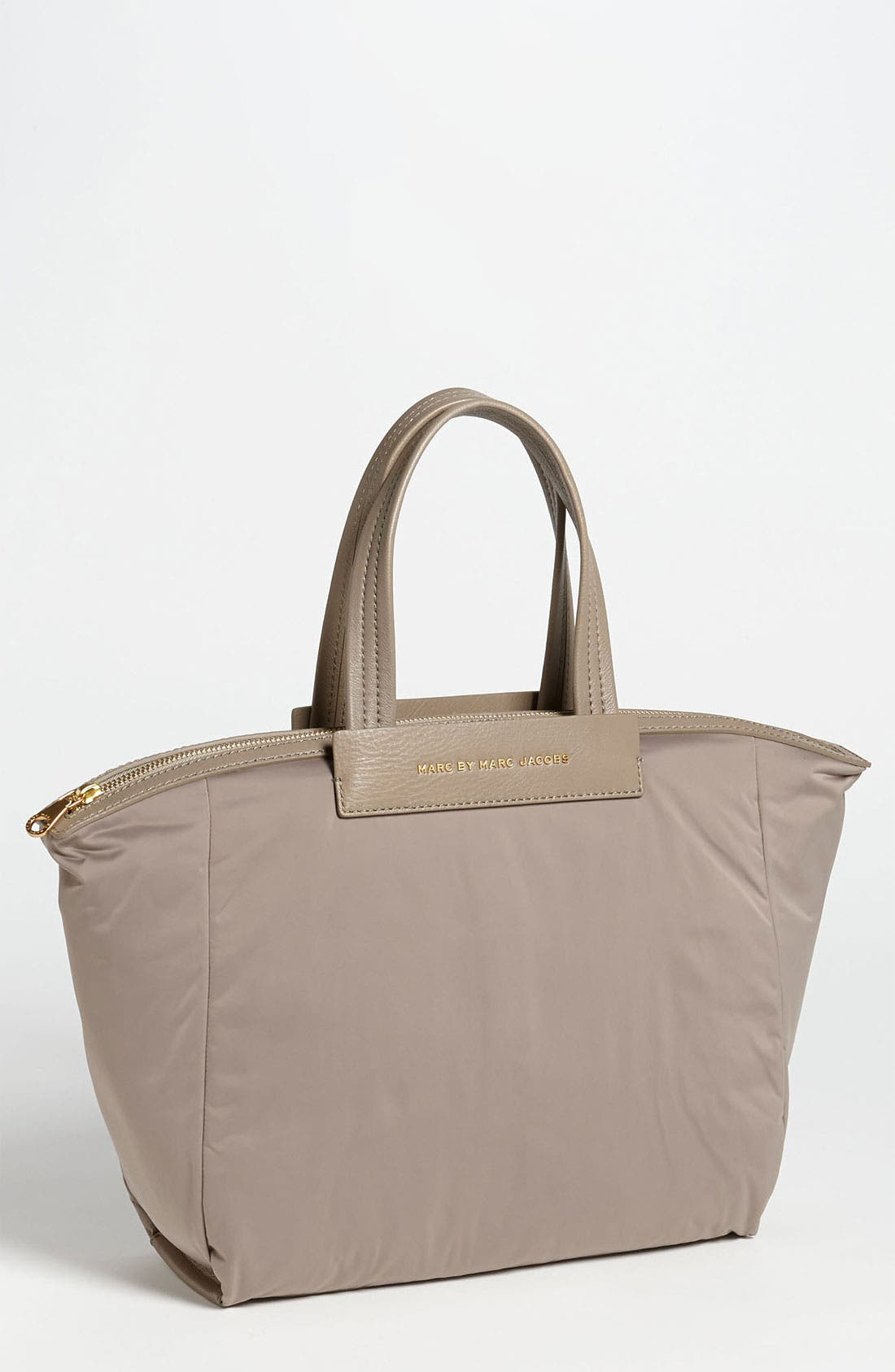 Alternate Image 1 Selected - MARC BY MARC JACOBS 'Big Zip' Tote