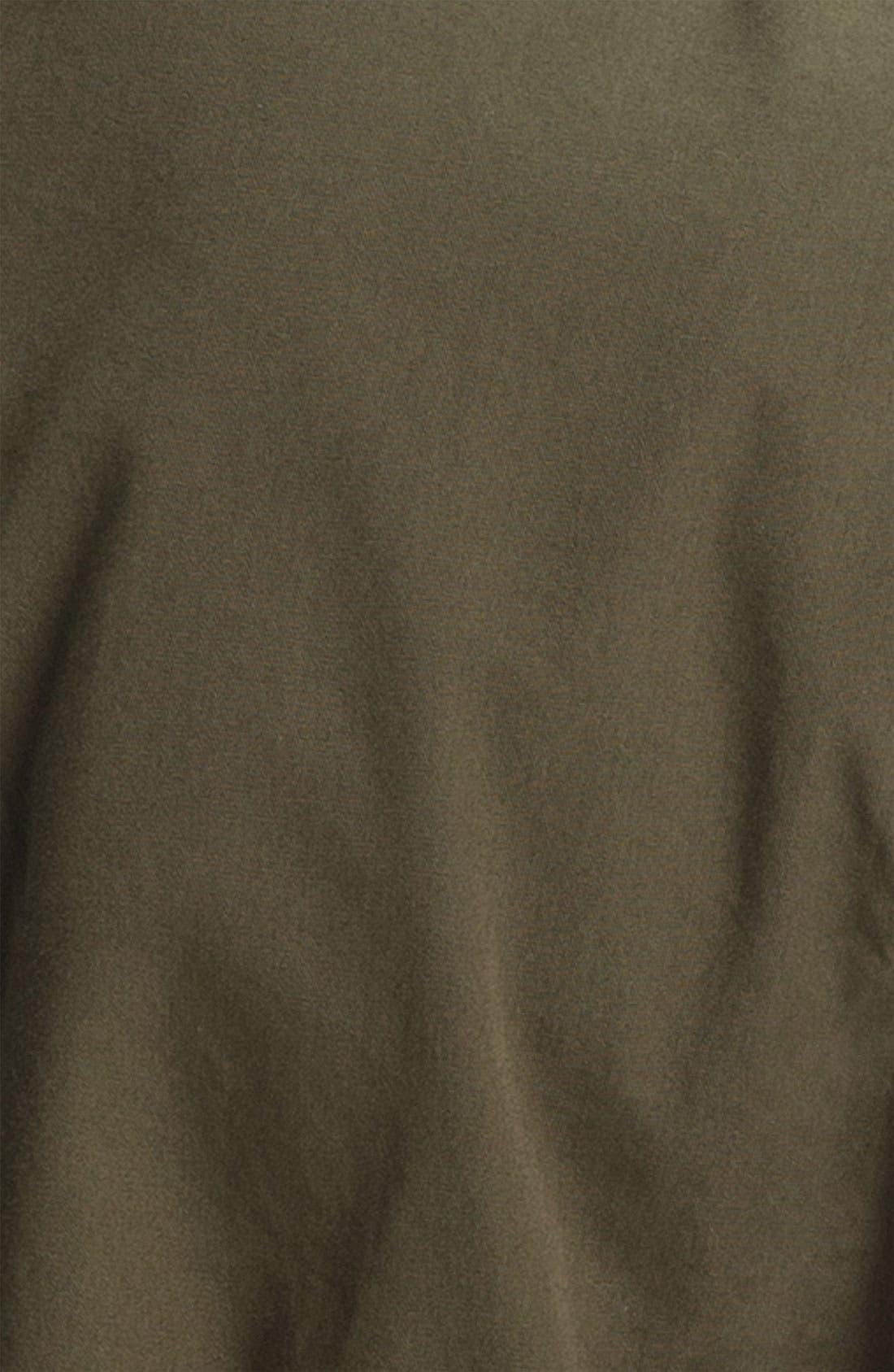 Alternate Image 3  - Angel Kiss Stud Detail Surplus Vest (Juniors)