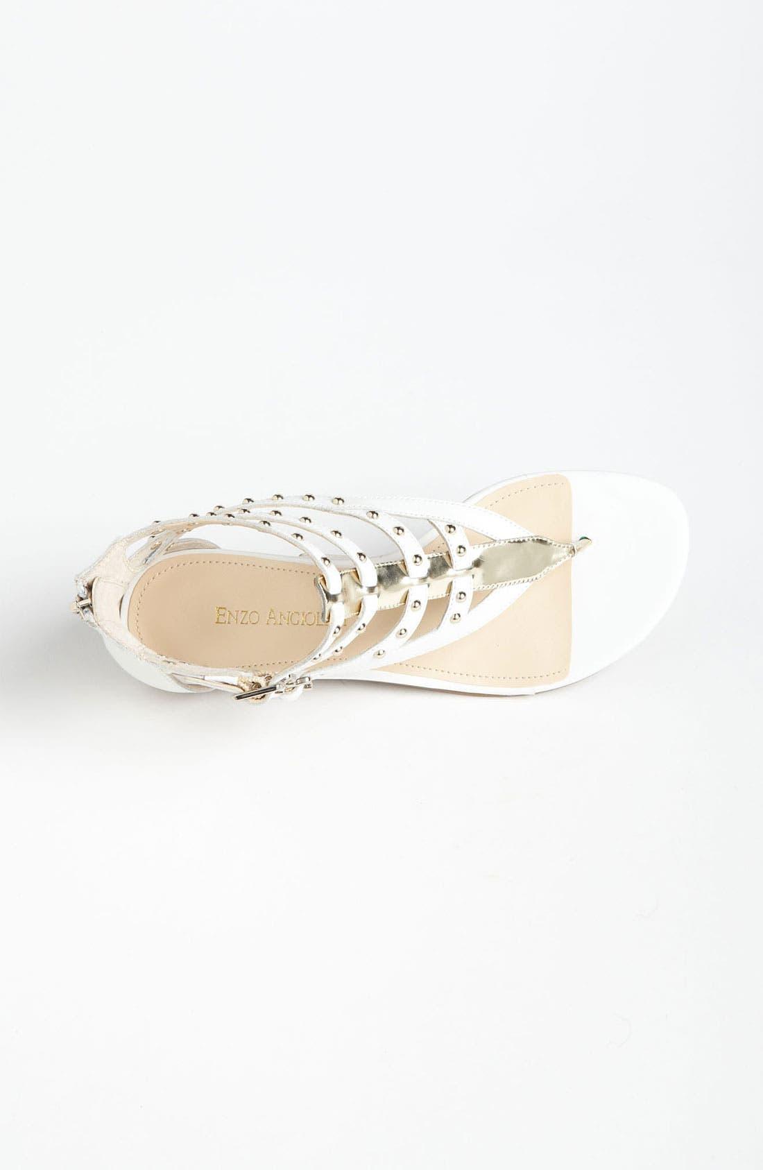 Alternate Image 3  - Enzo Angiolini 'Tobyn' Sandal