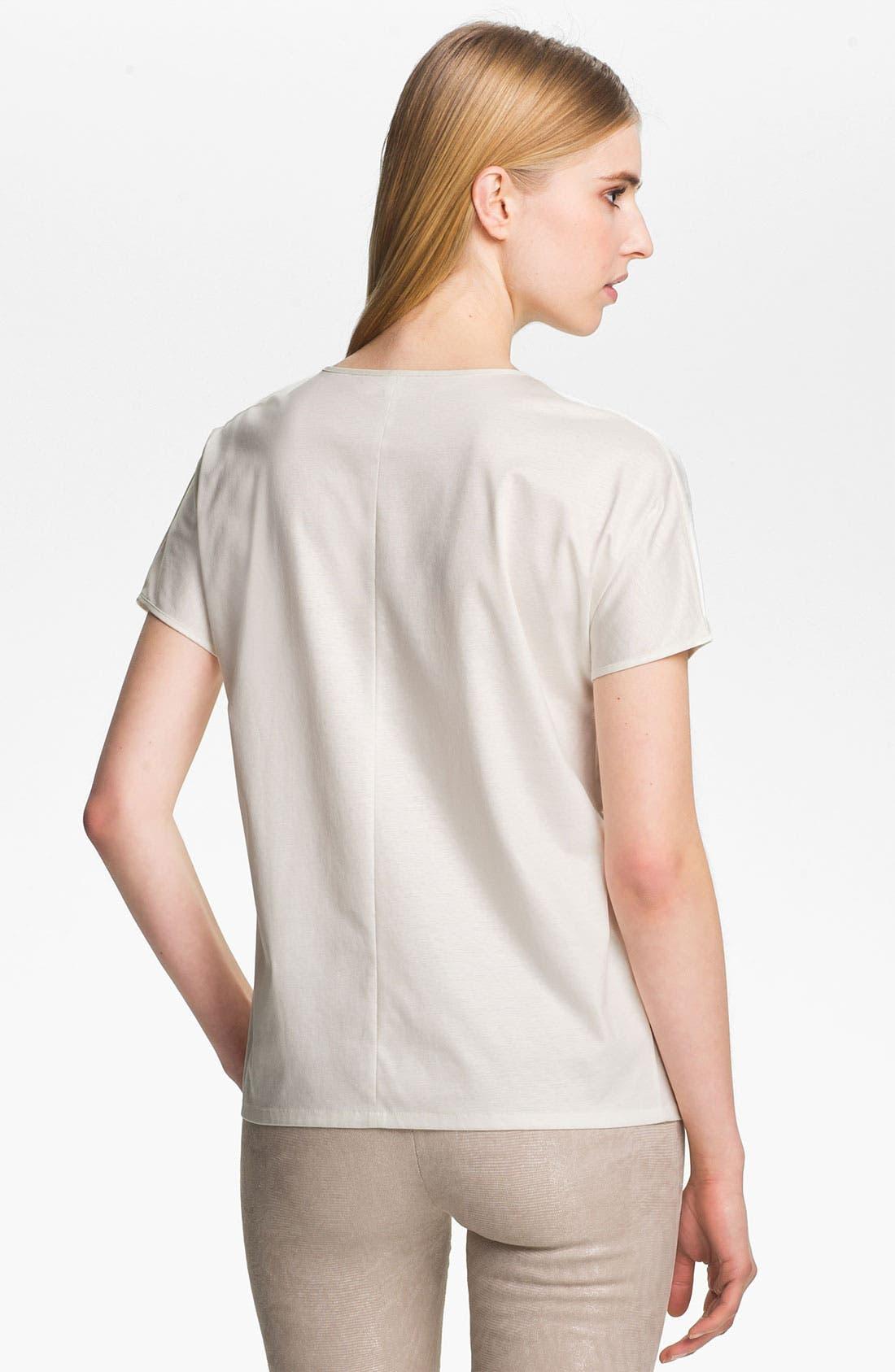 Alternate Image 3  - J Brand Ready-to-Wear 'Ruth' Tee