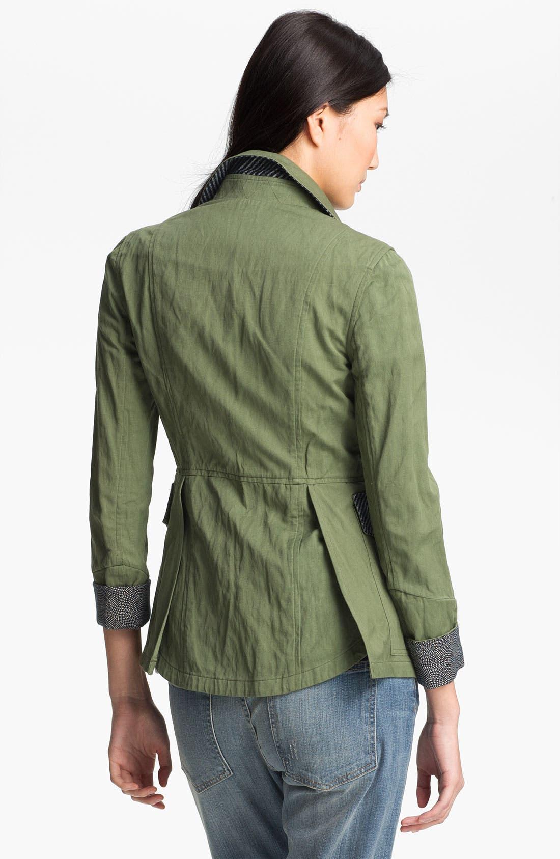 Alternate Image 3  - Gryphon 'Tomboy' Jacket