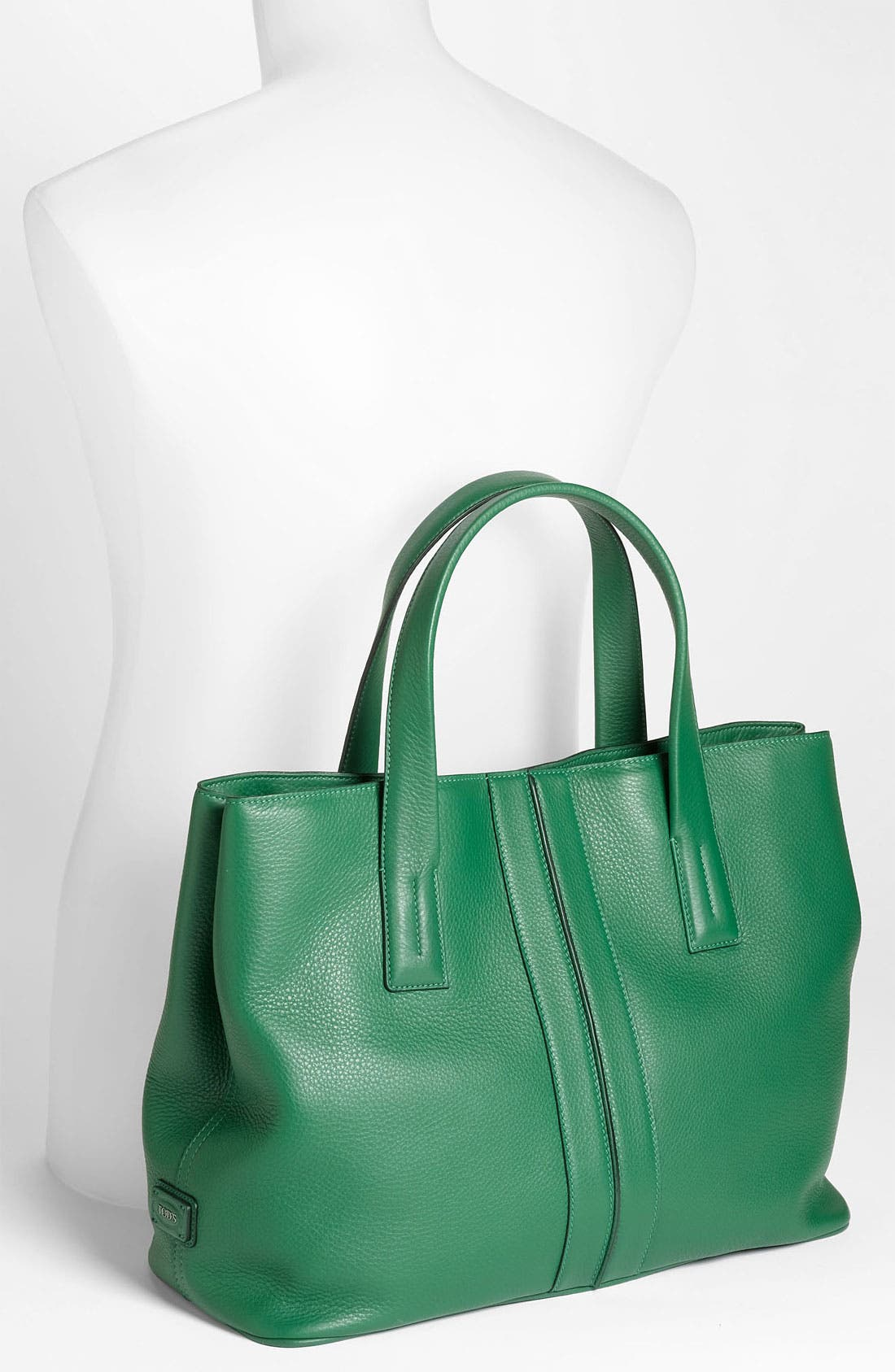 Alternate Image 4  - Tod's East/West Tote Bag