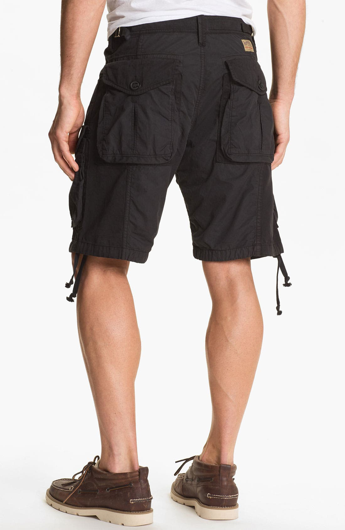 Alternate Image 2  - PRPS Cargo Shorts