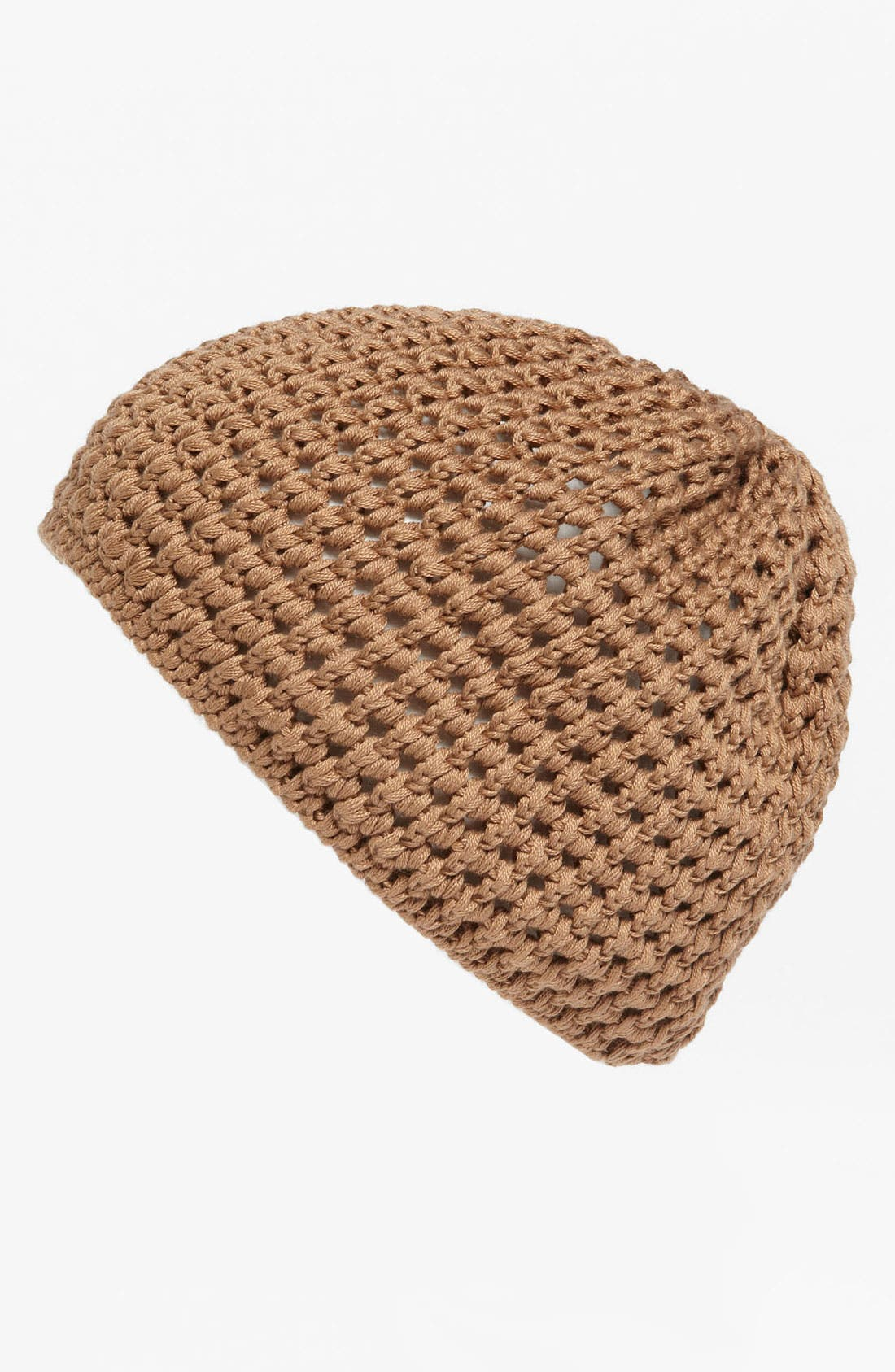Alternate Image 1 Selected - Tarnish 'Spring' Slouchy Hat