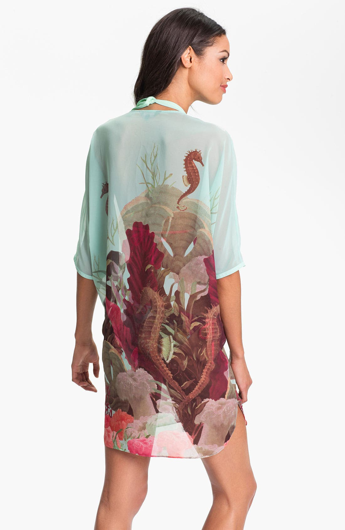 Alternate Image 2  - Ted Baker London 'Under the Sea' Cover-Up