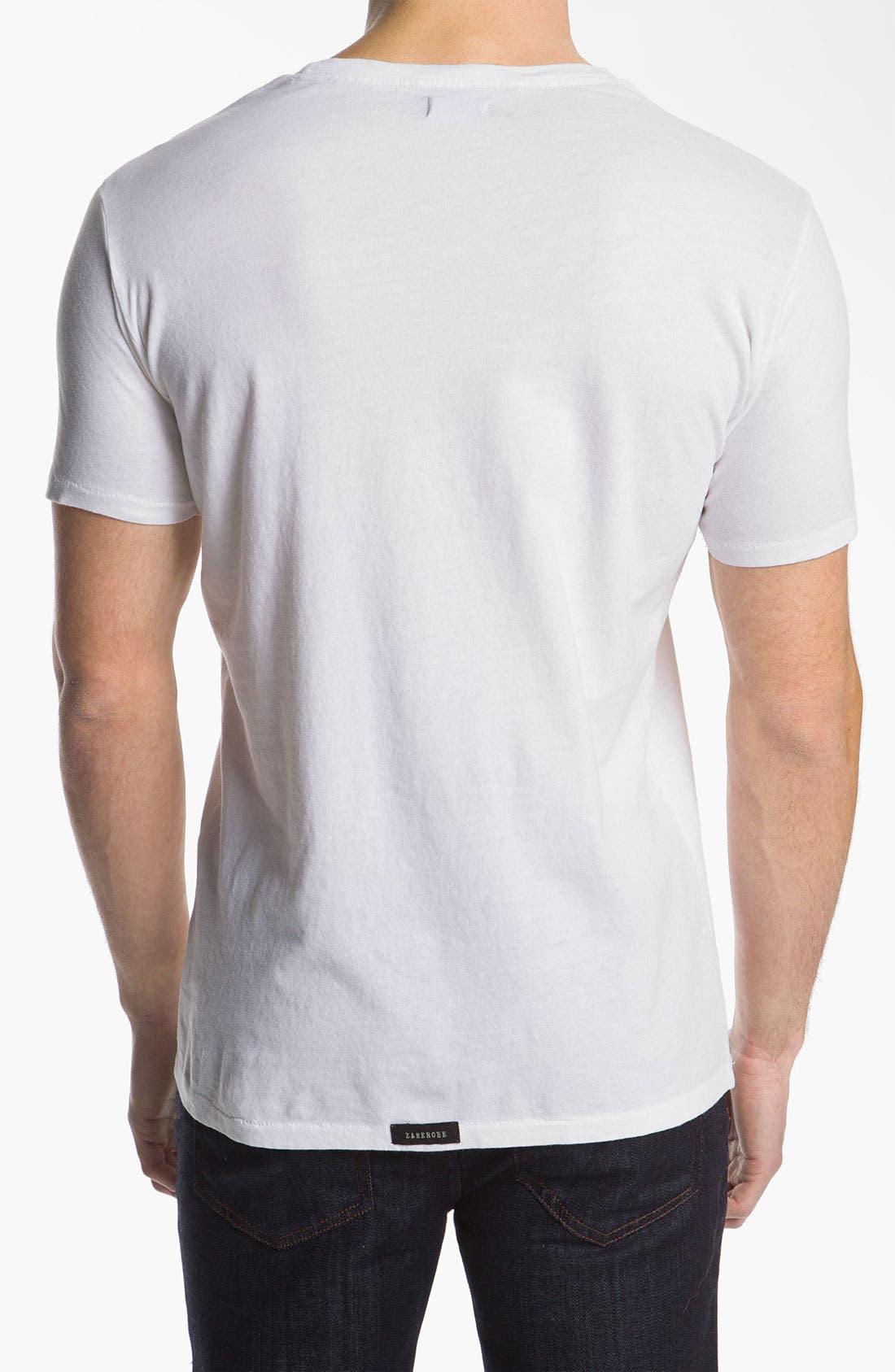 Alternate Image 2  - Zanerobe 'Cortez' T-Shirt