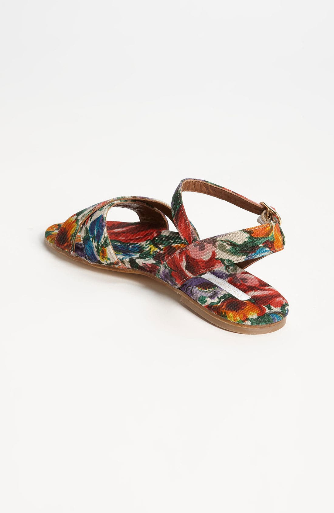 Alternate Image 2  - Dolce&Gabbana Sandal (Little Kid & Big Kid)