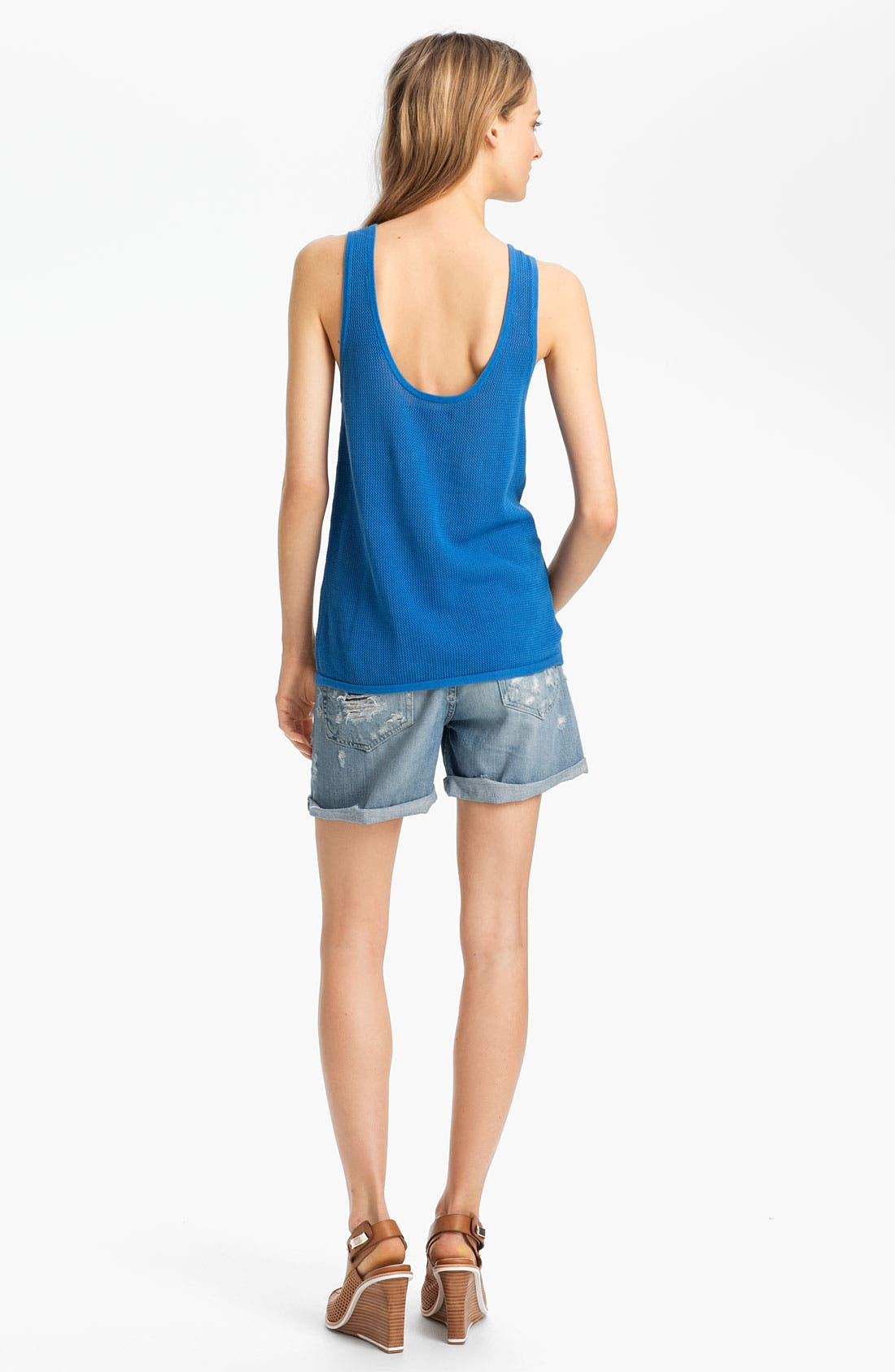 Alternate Image 4  - rag & bone/JEAN 'Katya' Tank