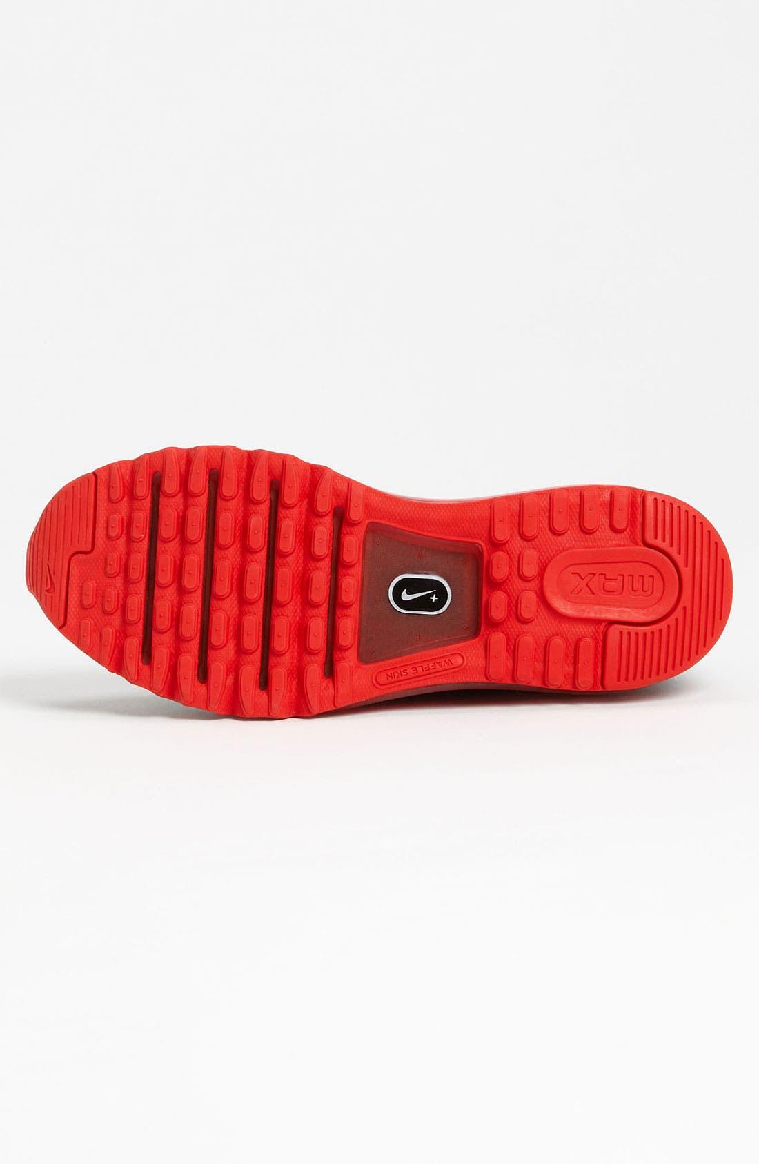 Alternate Image 4  - Nike 'Air Max+ 2013 EXT' Running Shoe (Men)