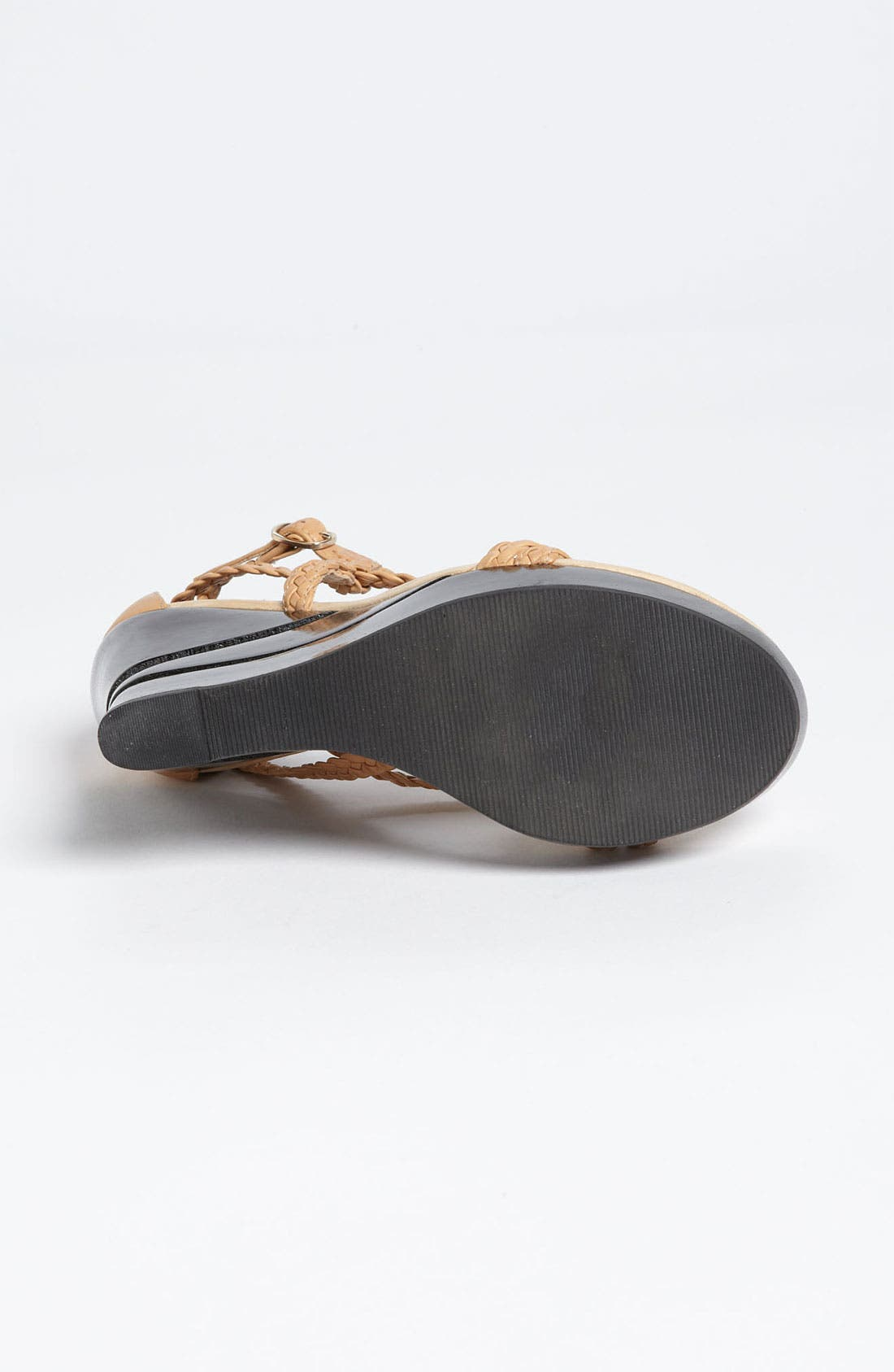 Alternate Image 4  - Diane von Furstenberg 'Olive' Wedge Sandal (Online Only)