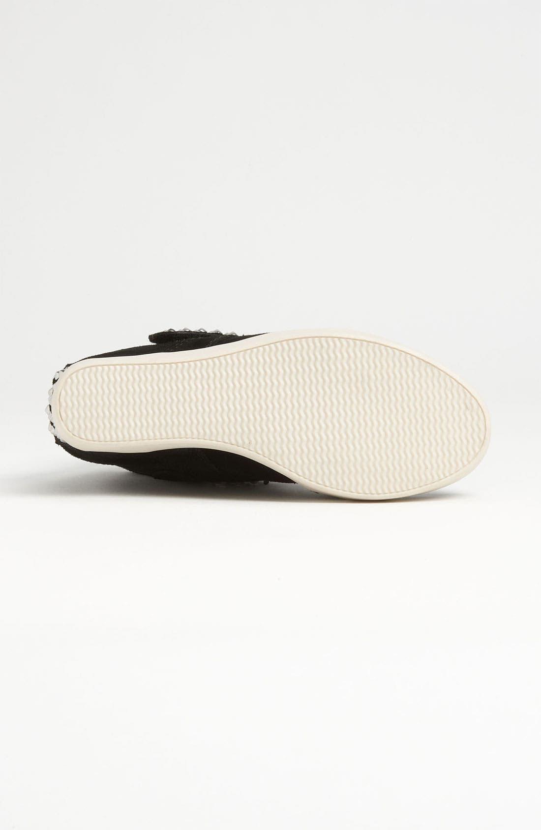 Alternate Image 4  - Steve Madden 'Olympa-S' Wedge Sneaker