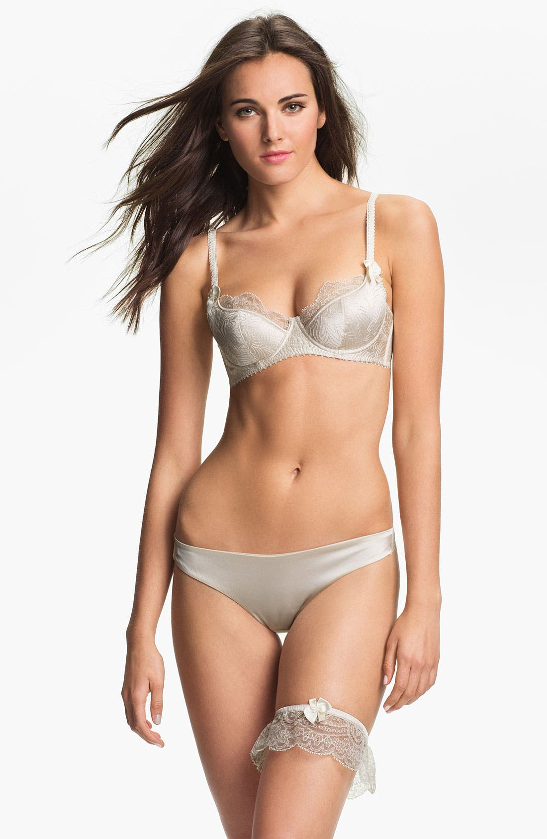 Alternate Image 4  - Stella McCartney 'Erin Wishing' Underwire Balconette Bra
