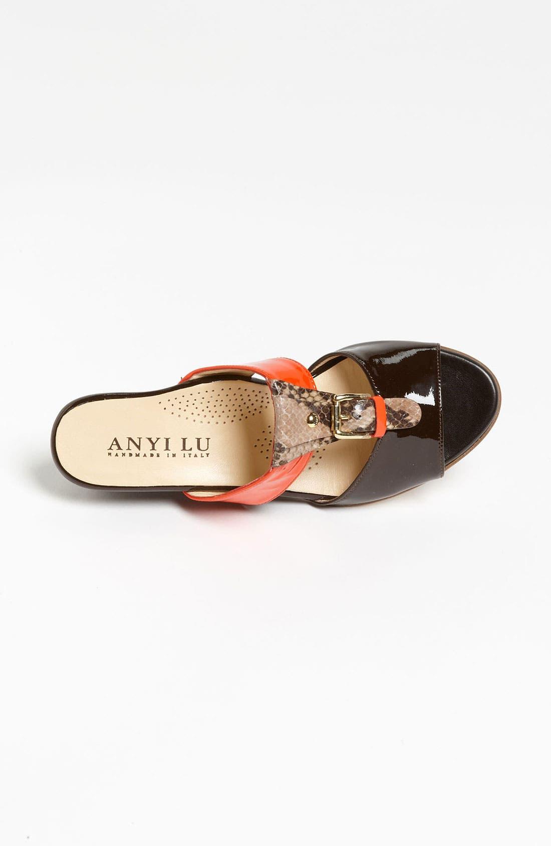 Alternate Image 3  - Anyi Lu 'Lucy' Sandal