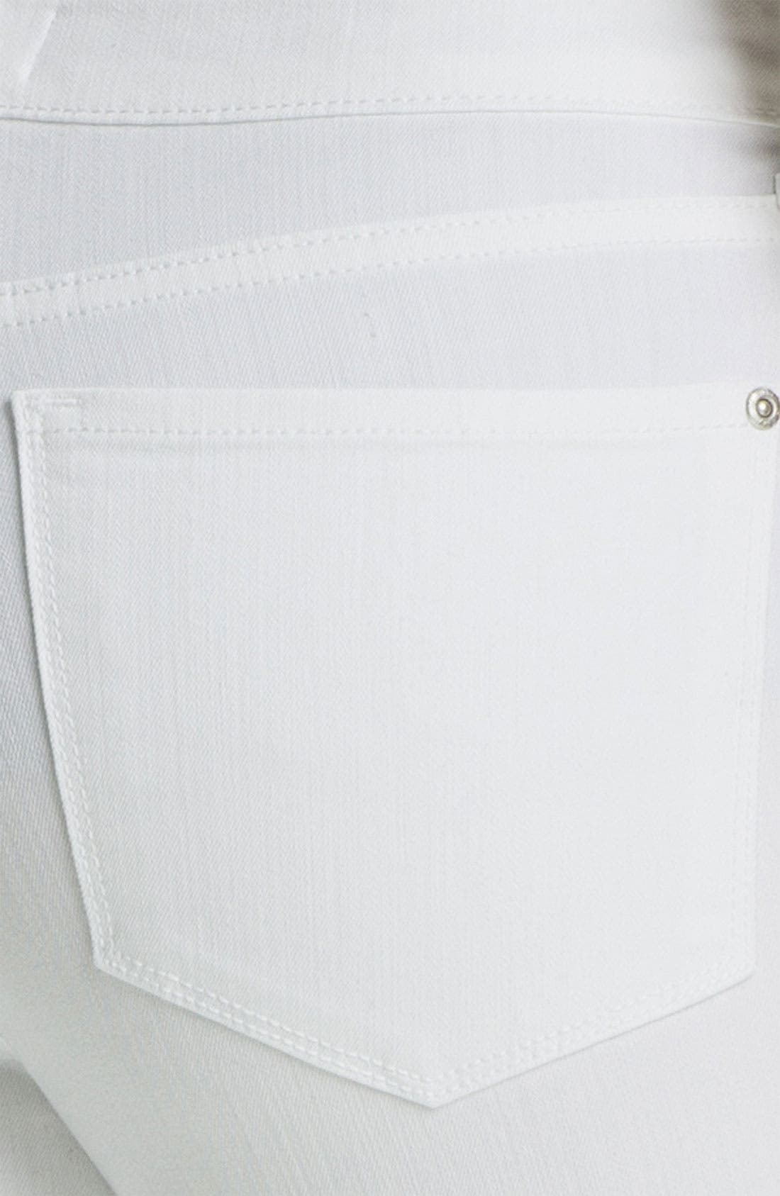 Alternate Image 4  - NYDJ 'Tanya' Stretch Boyfriend Jeans