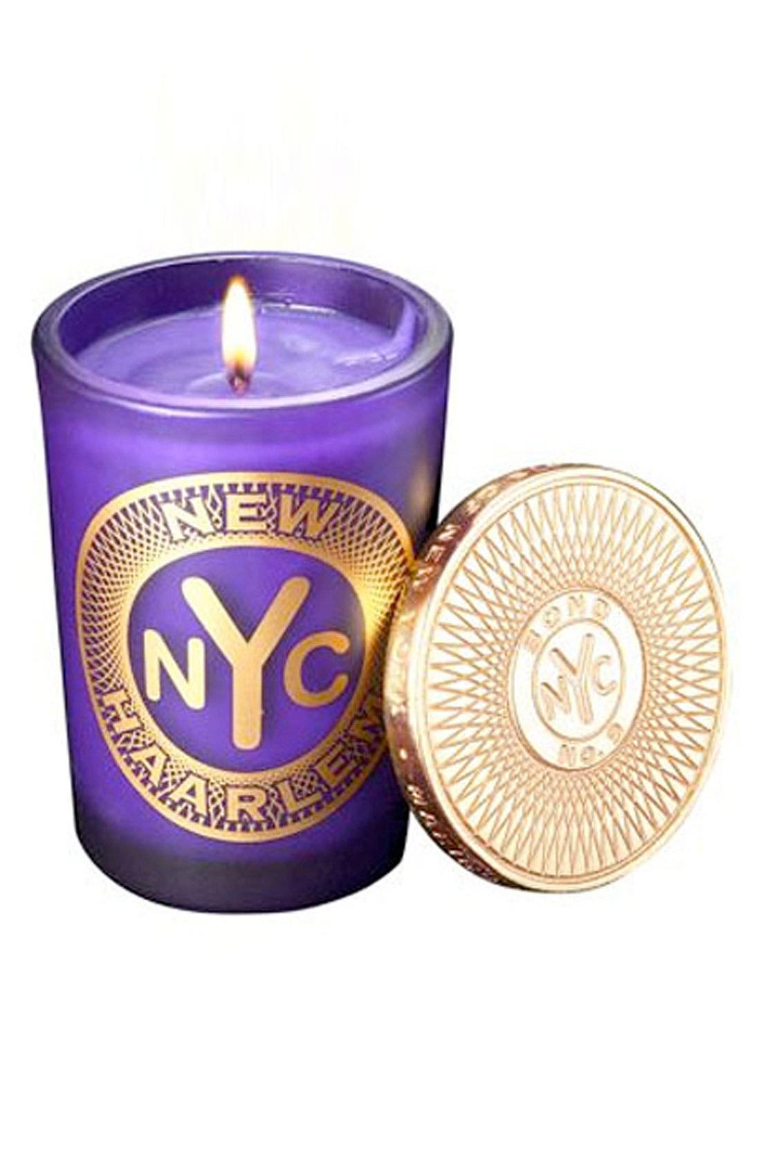 Main Image - Bond No. 9 New York 'New Haarlem' Candle