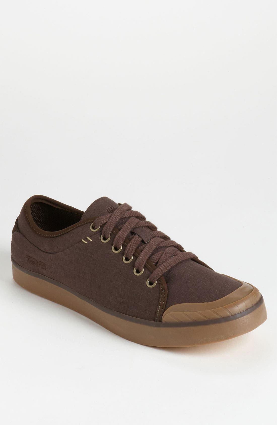 Alternate Image 1 Selected - Teva 'Joyride' Sneaker (Men)