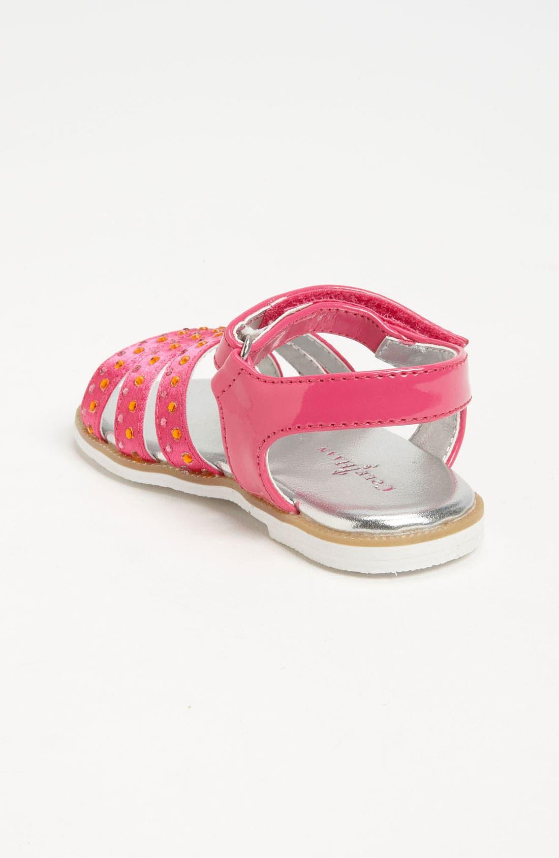 Alternate Image 2  - Cole Haan 'Mini Ali' Sandal (Baby)