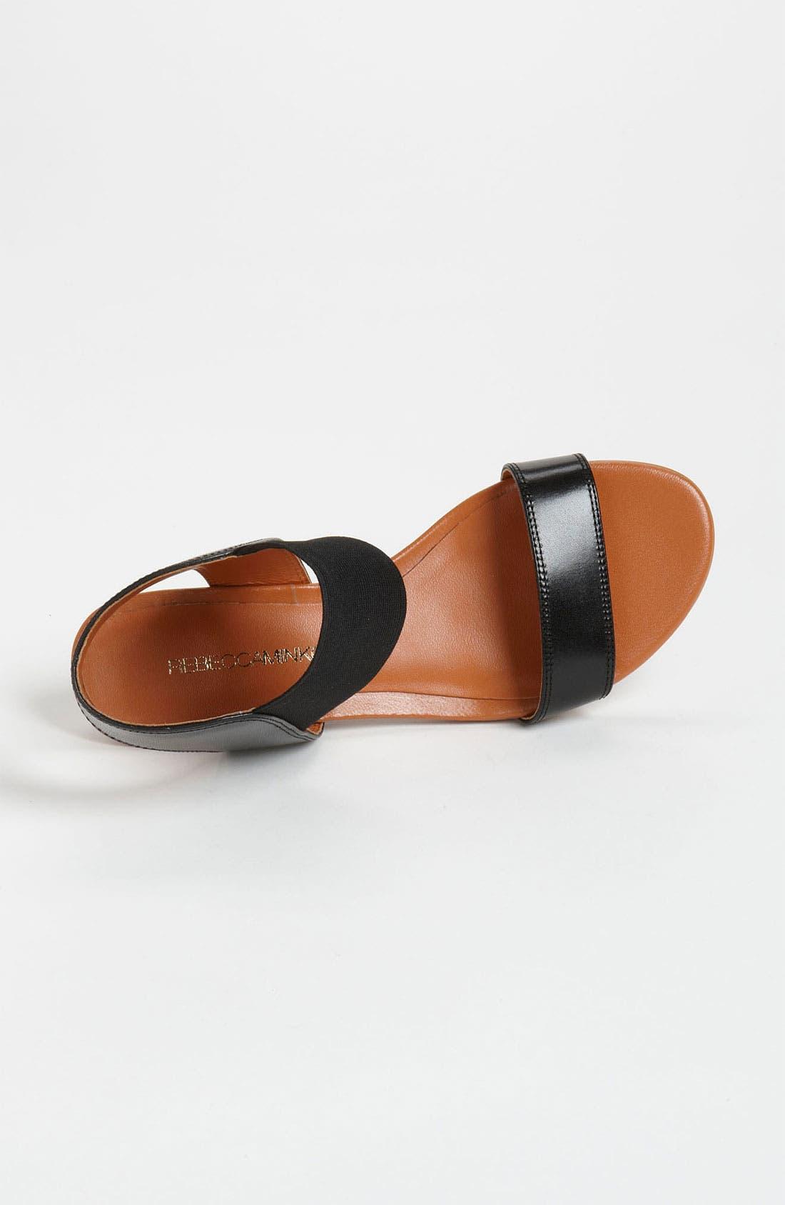 Alternate Image 3  - Rebecca Minkoff 'Bazzle' Sandal (Online Only)