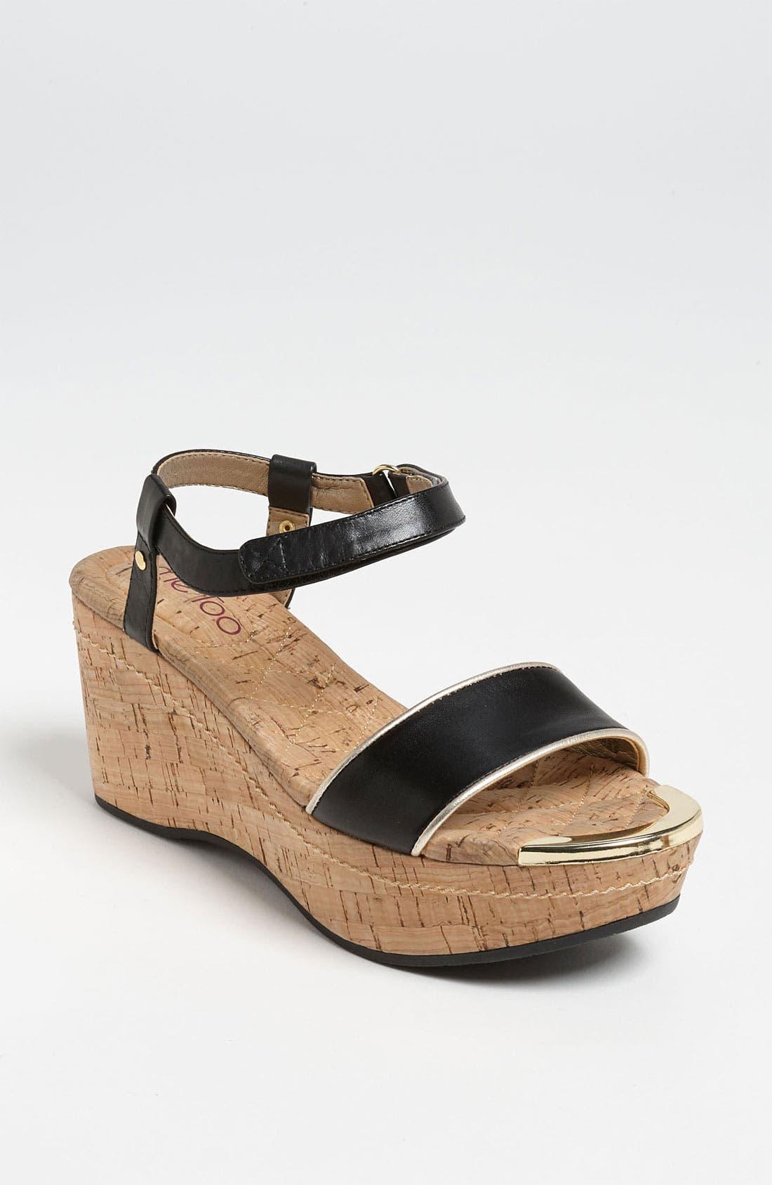 Alternate Image 1 Selected - Me Too 'Chanella' Sandal