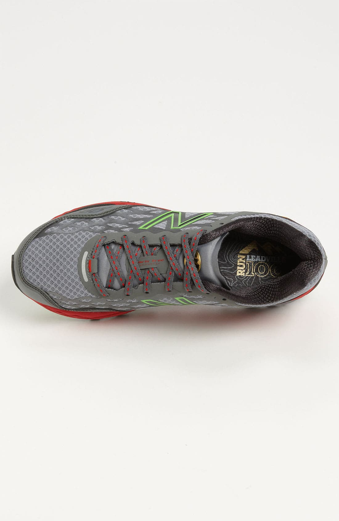 Alternate Image 3  - New Balance '1210' Trail Running Shoe (Men)