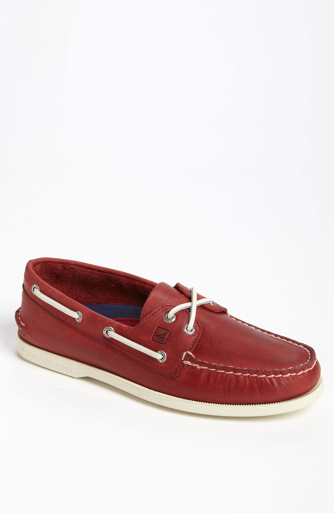 Alternate Image 1 Selected - Sperry Top-Sider® 'Authentic Original' Boat Shoe (Men)