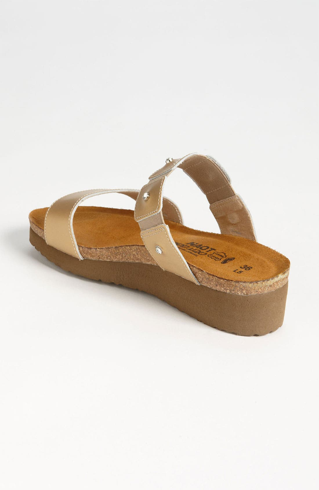 Alternate Image 2  - Naot 'Ashley' Sandal