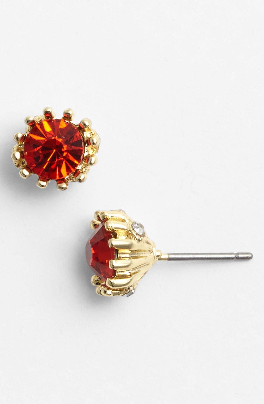 Alternate Image 1 Selected - Nordstrom 'Stephanie' Stud Earrings