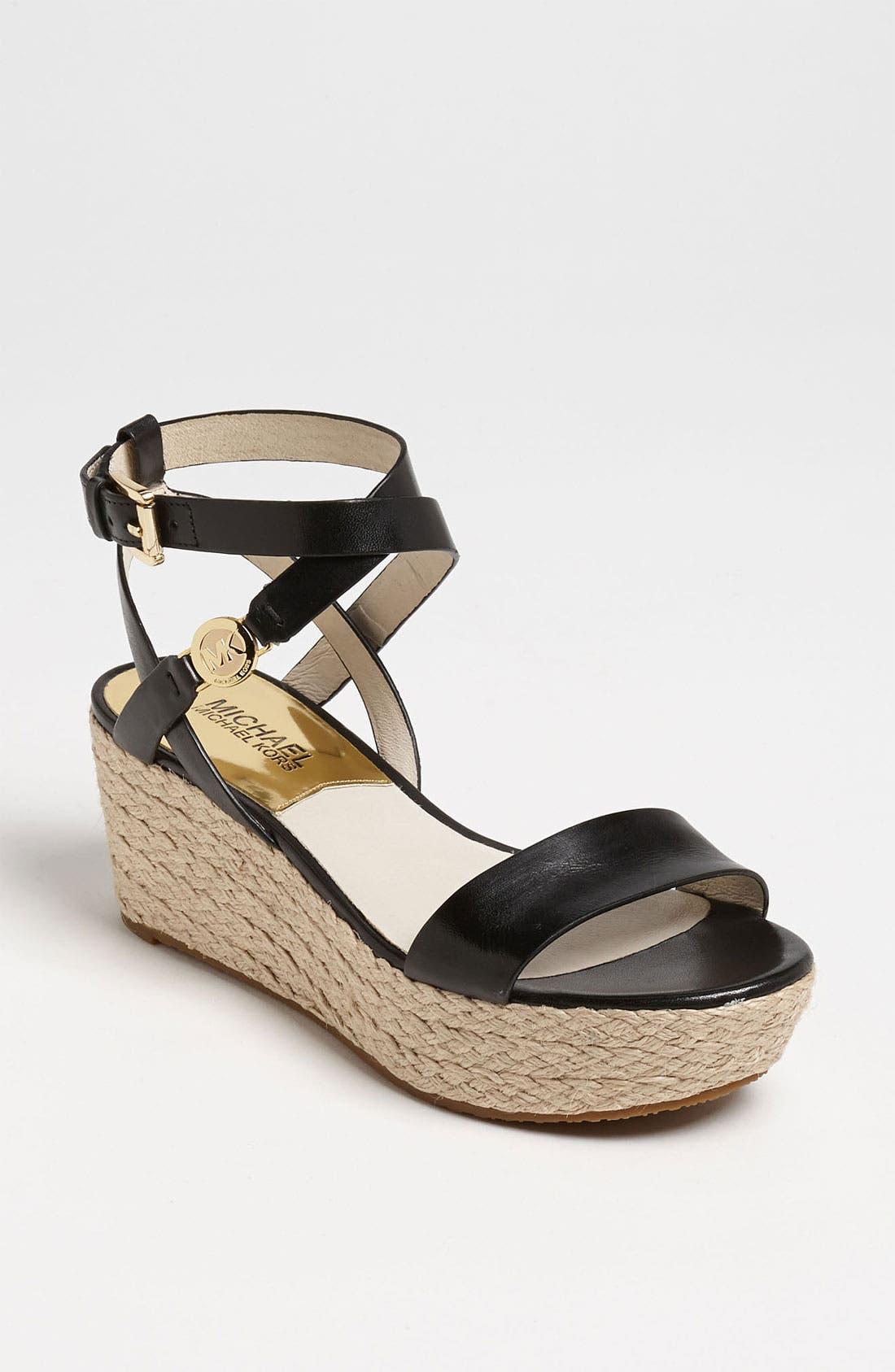 Main Image - MICHAEL Michael Kors 'Jalita' Sandal