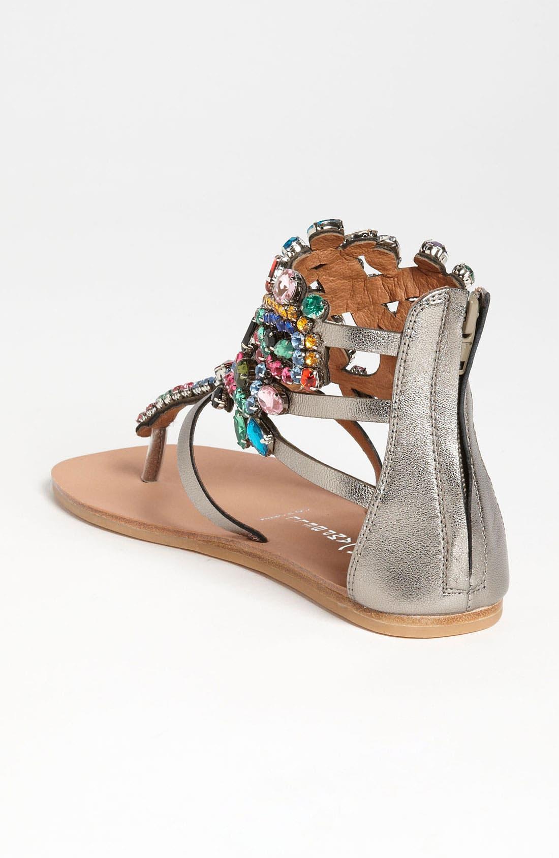 Alternate Image 2  - Jeffrey Campbell 'Prizzy' Sandal