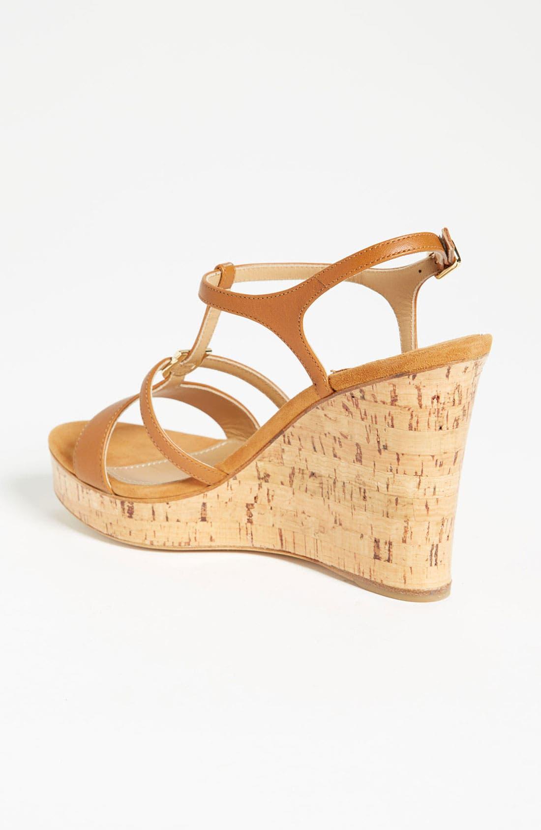 Alternate Image 2  - Salvatore Ferragamo 'Savita' Sandal