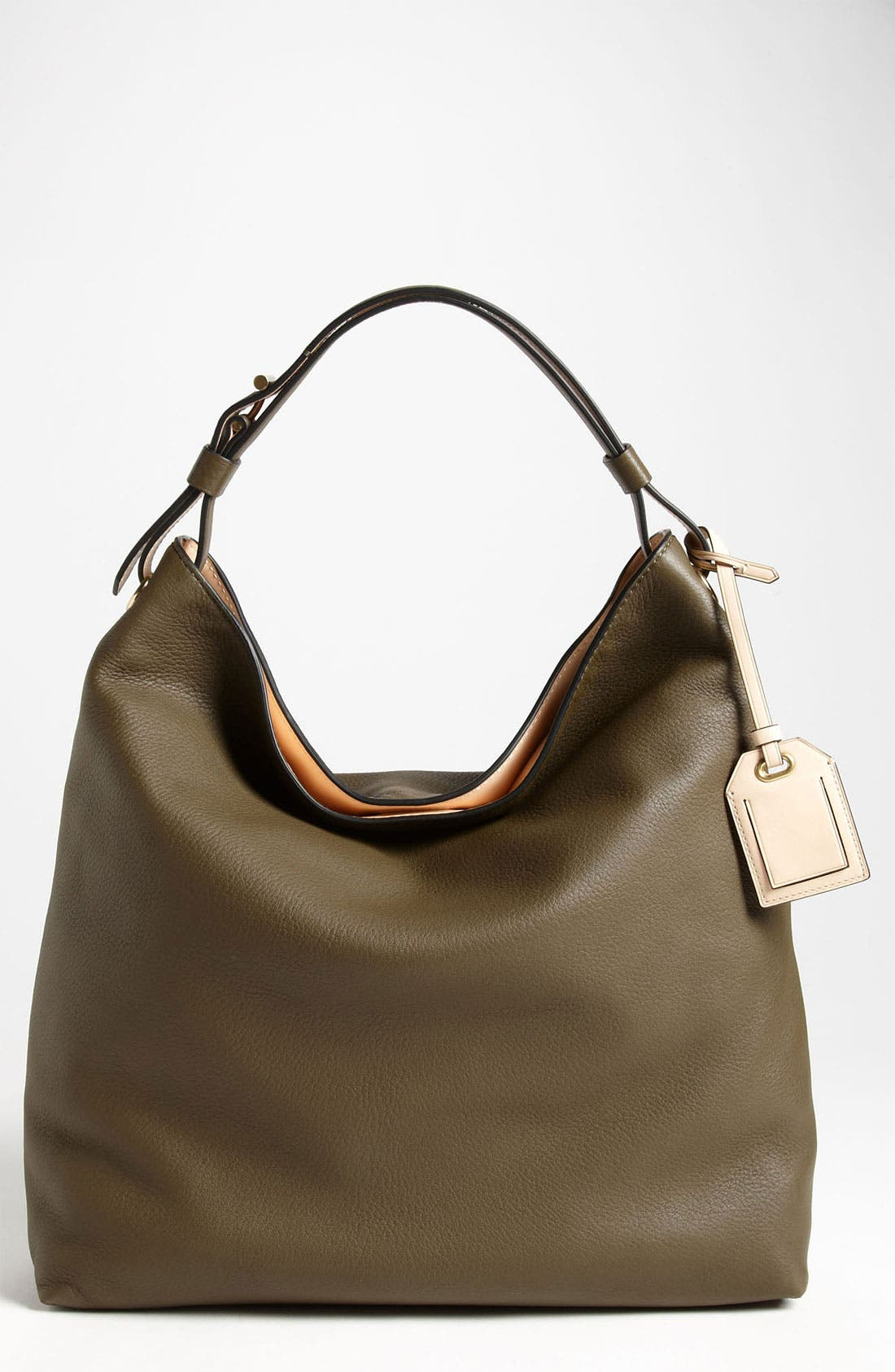 Main Image - Reed Krakoff Leather Hobo