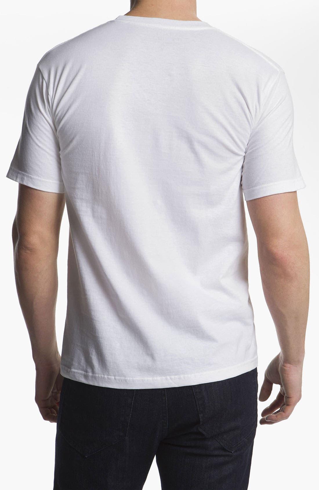 Alternate Image 2  - Ezekiel 'Duplicity' T-Shirt